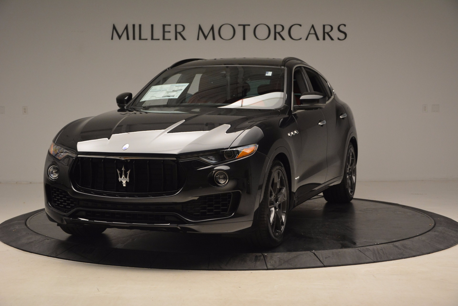 Maserati Levante Gransport For Sale