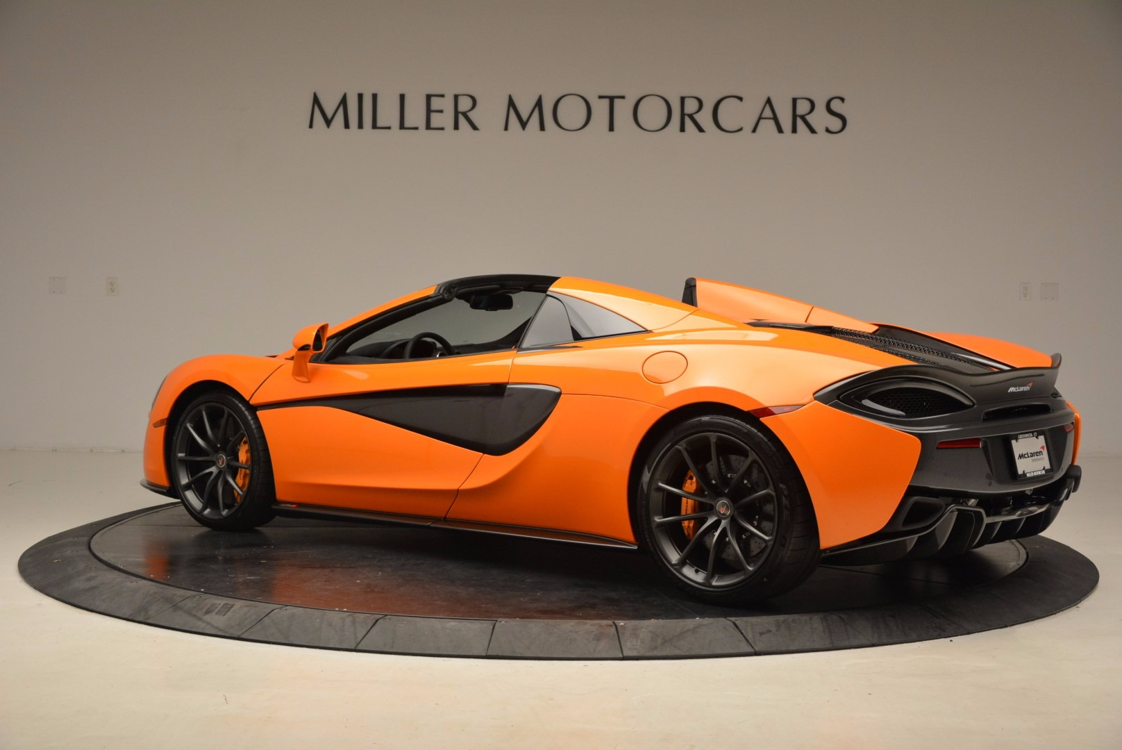 2018 mclaren 570s for sale.  570s new 2018 mclaren 570s spider  greenwich ct on mclaren 570s for sale