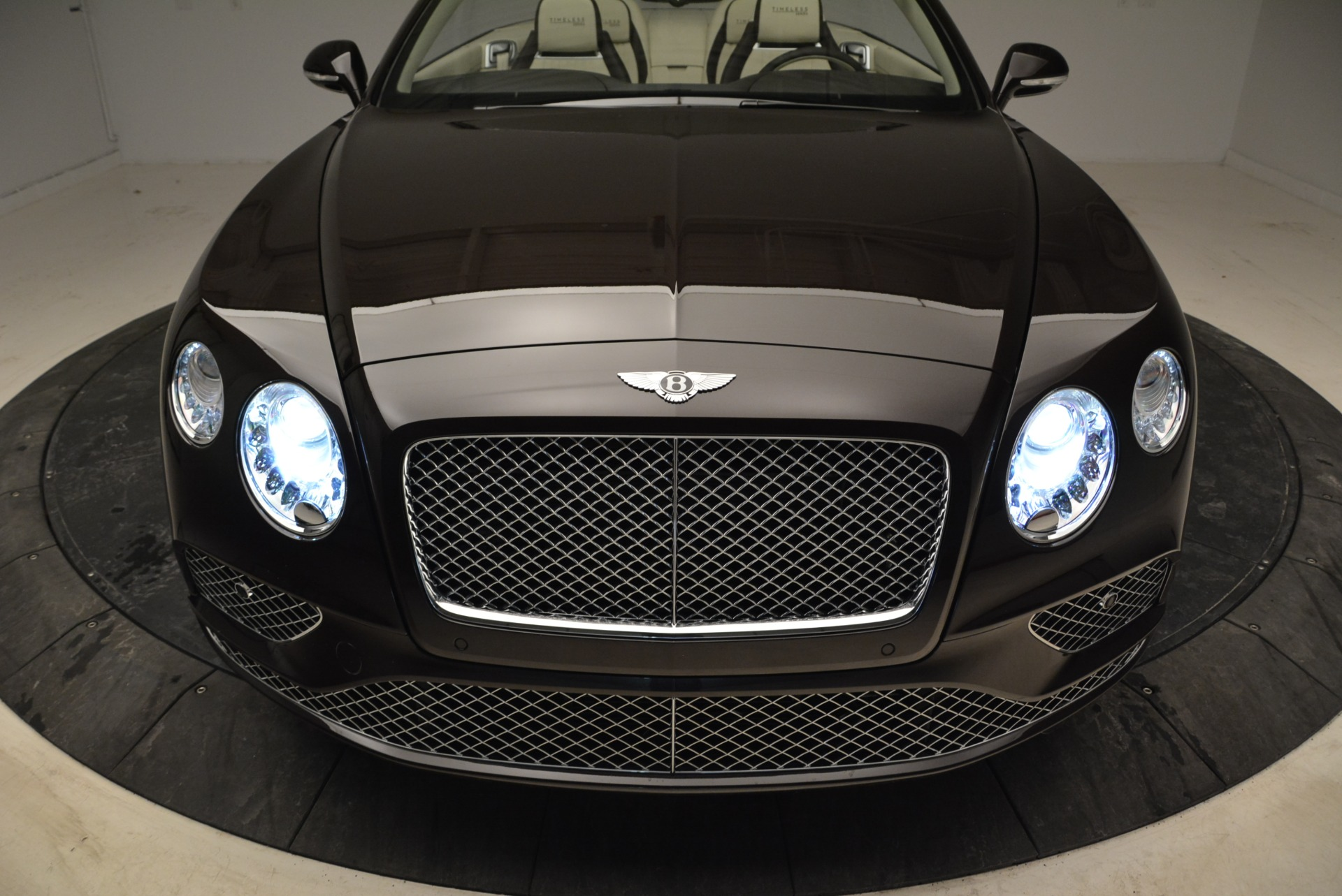 New 2018 Bentley Continental GT Timeless Series | Greenwich, CT