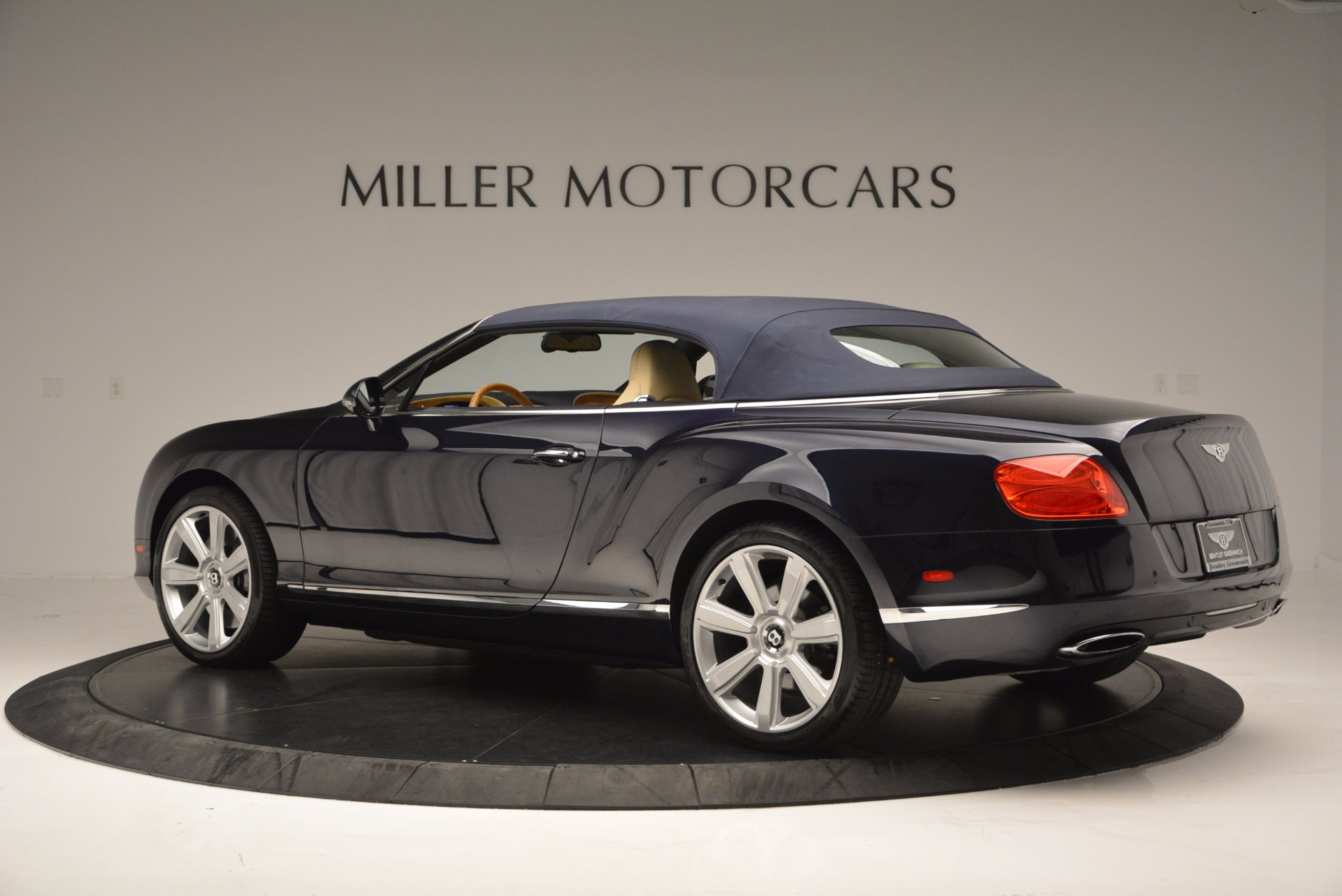 Used 2012 Bentley Continental GTC  | Greenwich, CT