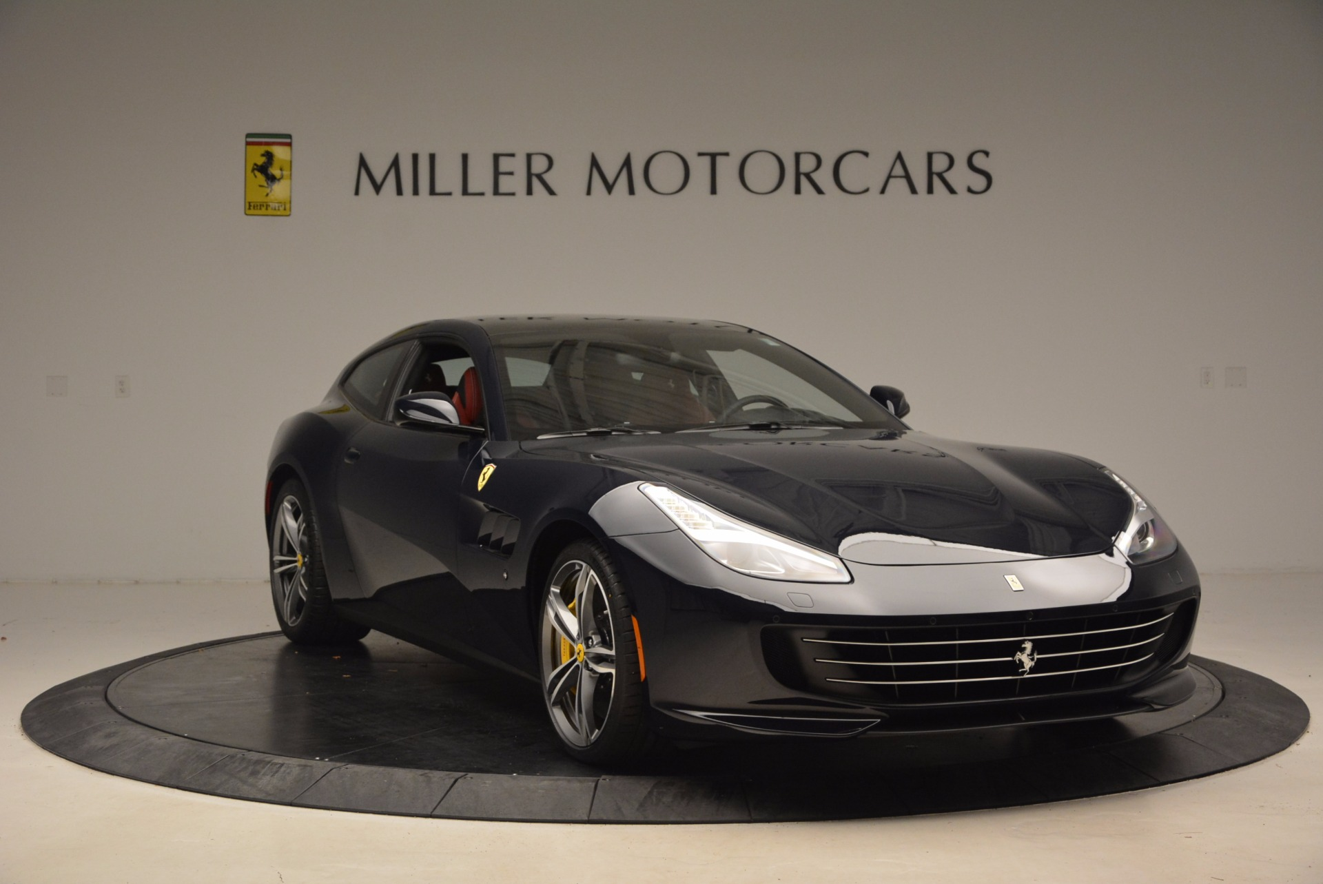 Used 2017 Ferrari Gtc4lusso Greenwich Ct