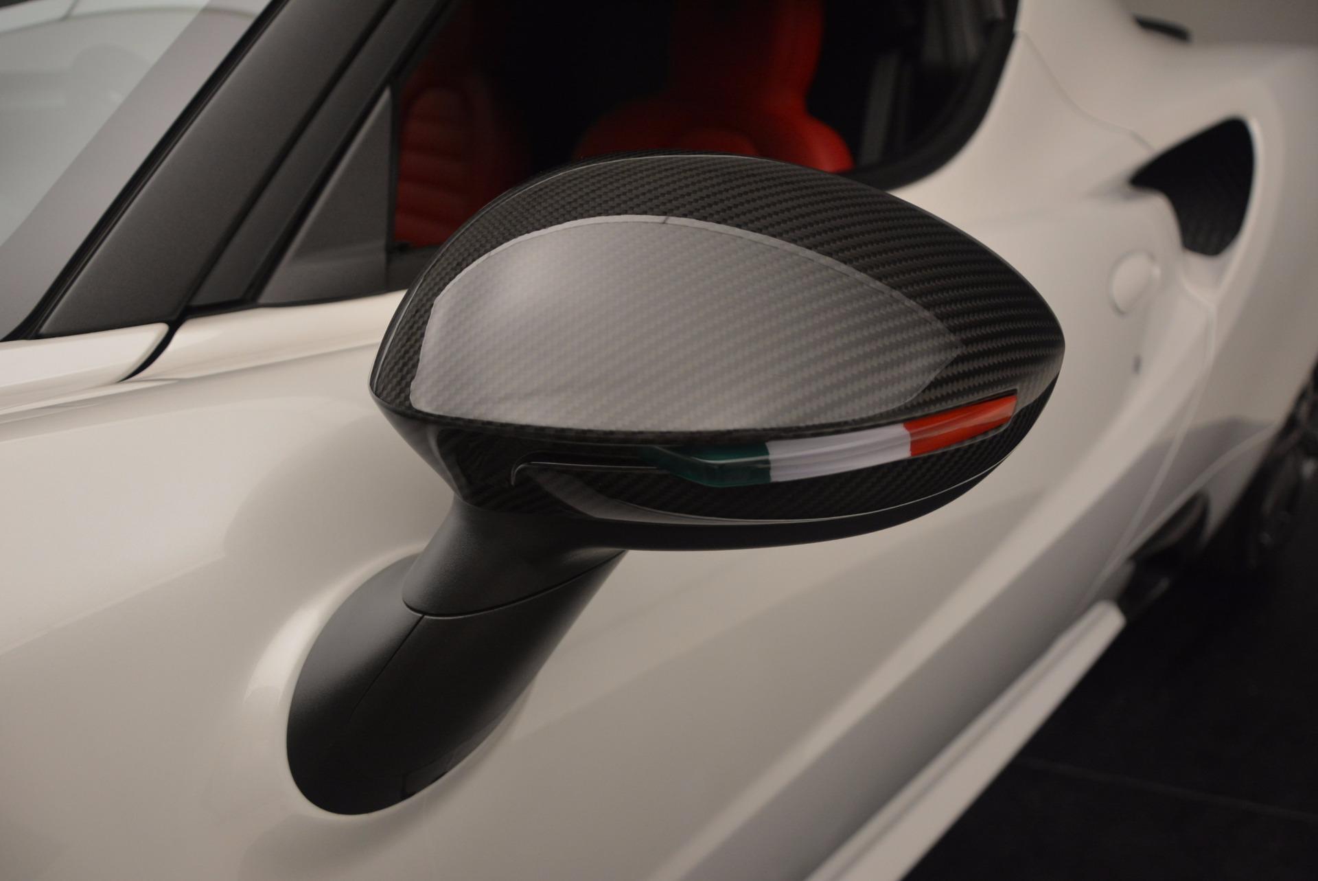 New 2018 Alfa Romeo 4C Coupe | Greenwich, CT