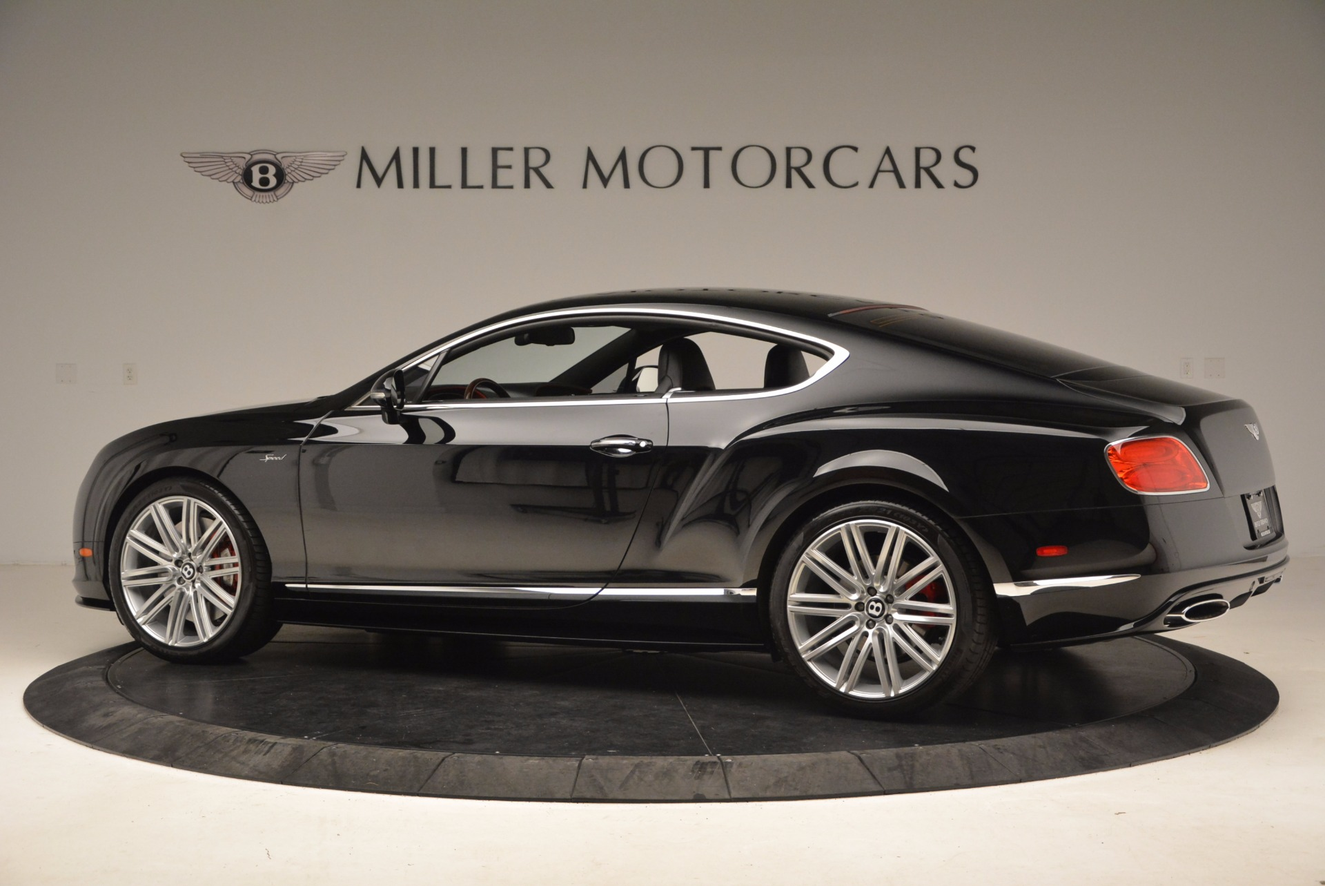2015 Bentley Continental GT Speed Stock # 4380A for sale near ...