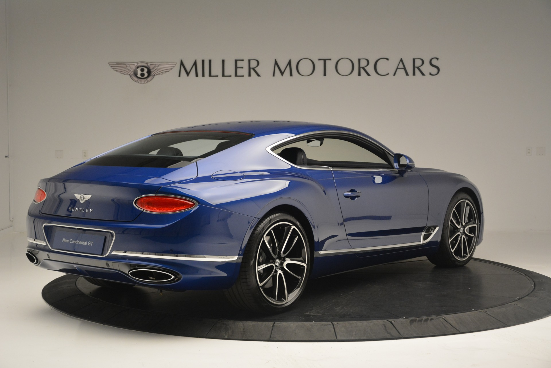 New 2020 Bentley Continental Gt Greenwich Ct