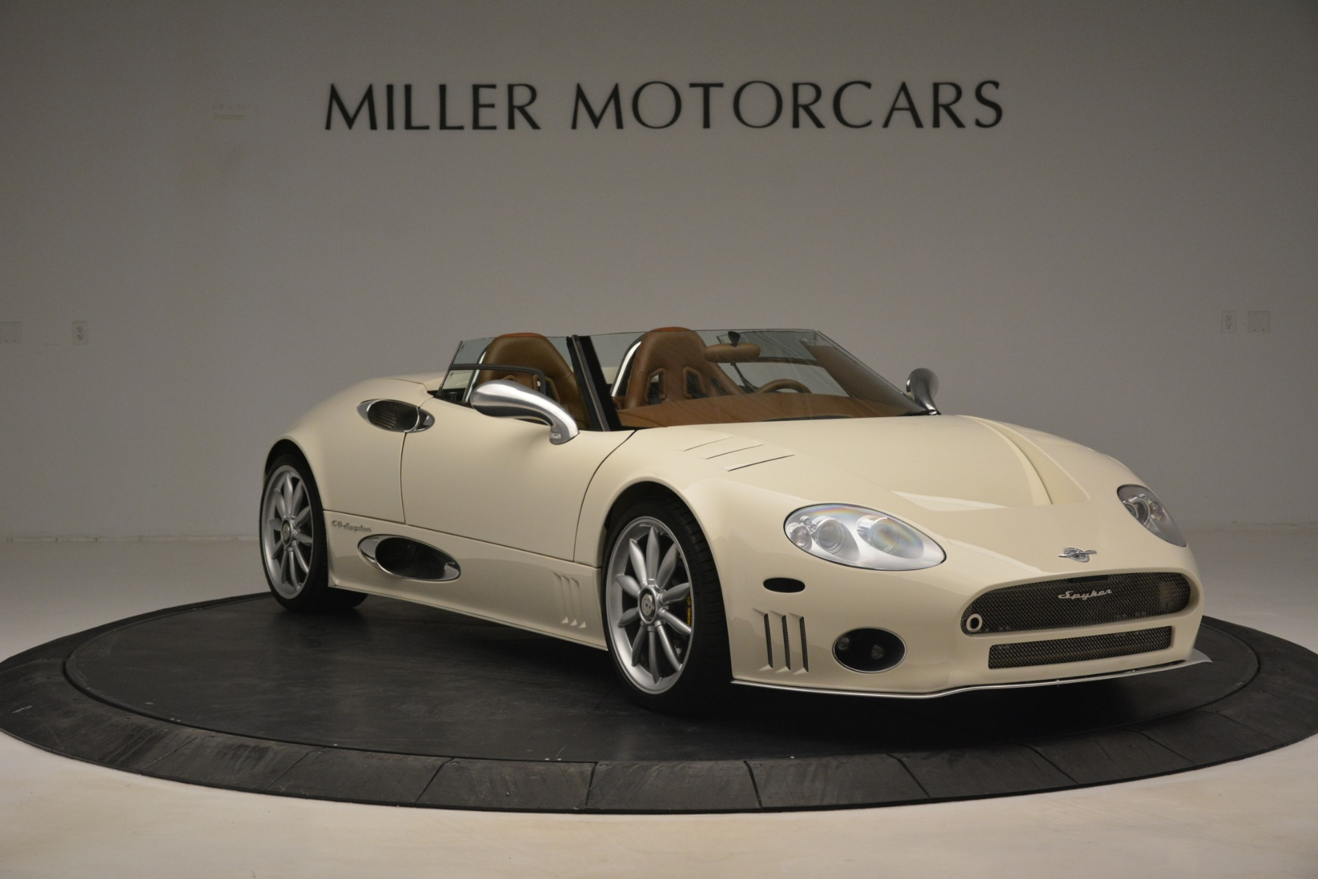 2006 Spyker C8 Spyder Stock # 7882 for sale near Greenwich, CT | CT ...