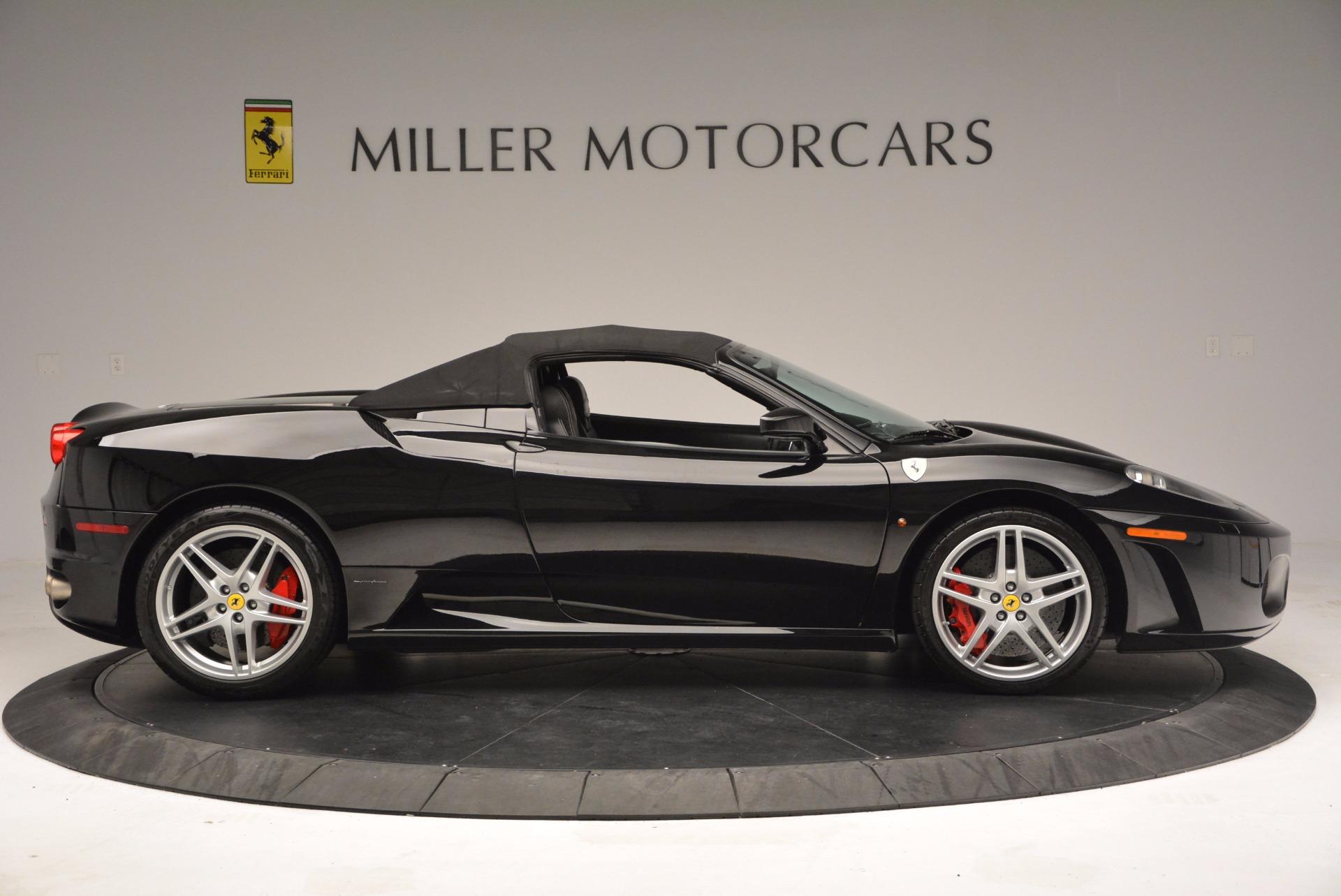 Used 2008 Ferrari F430 Spider   Greenwich, CT