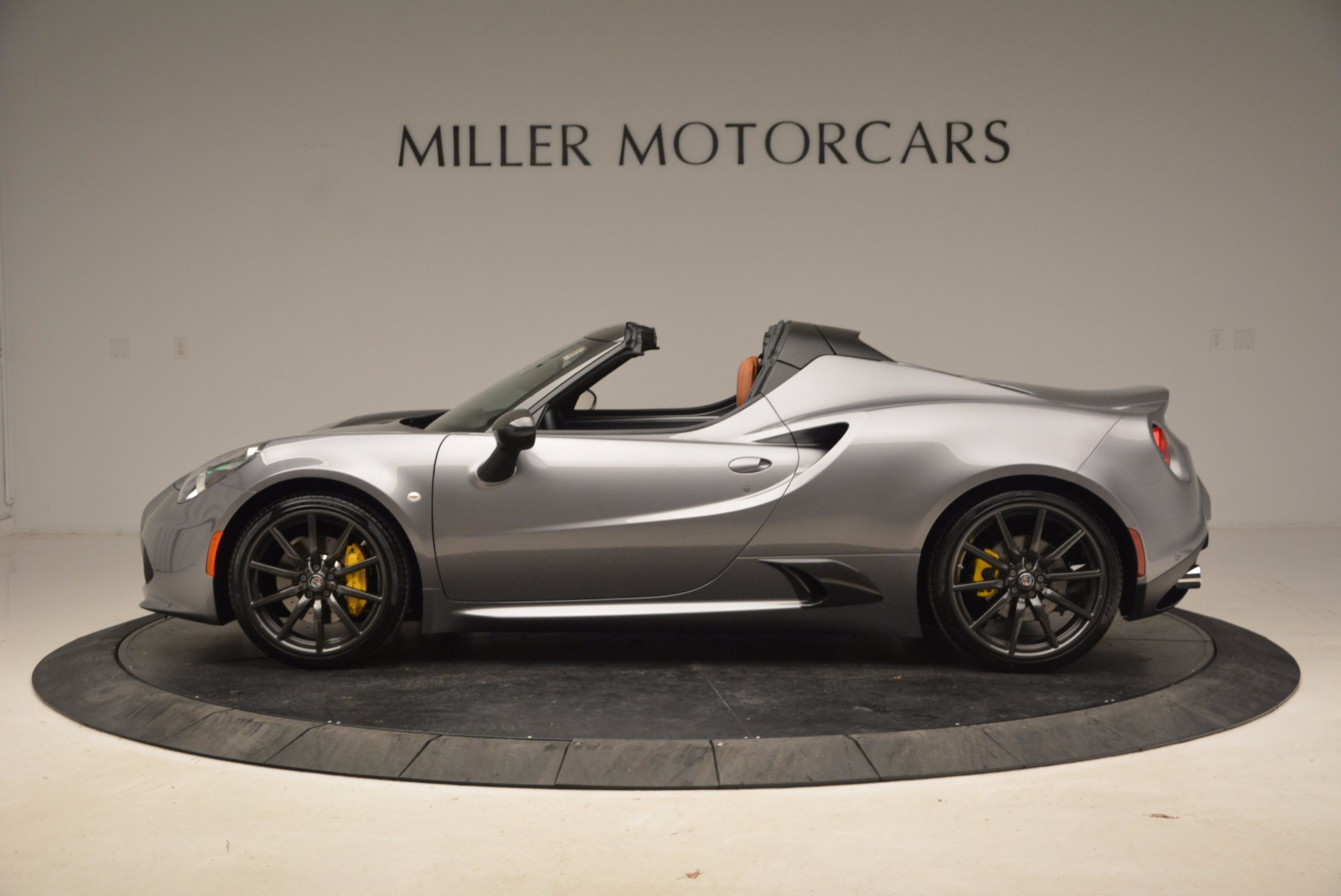 Alfa Romeo C Spider Stock LW For Sale Near Greenwich CT - Alfa romeo spider new model
