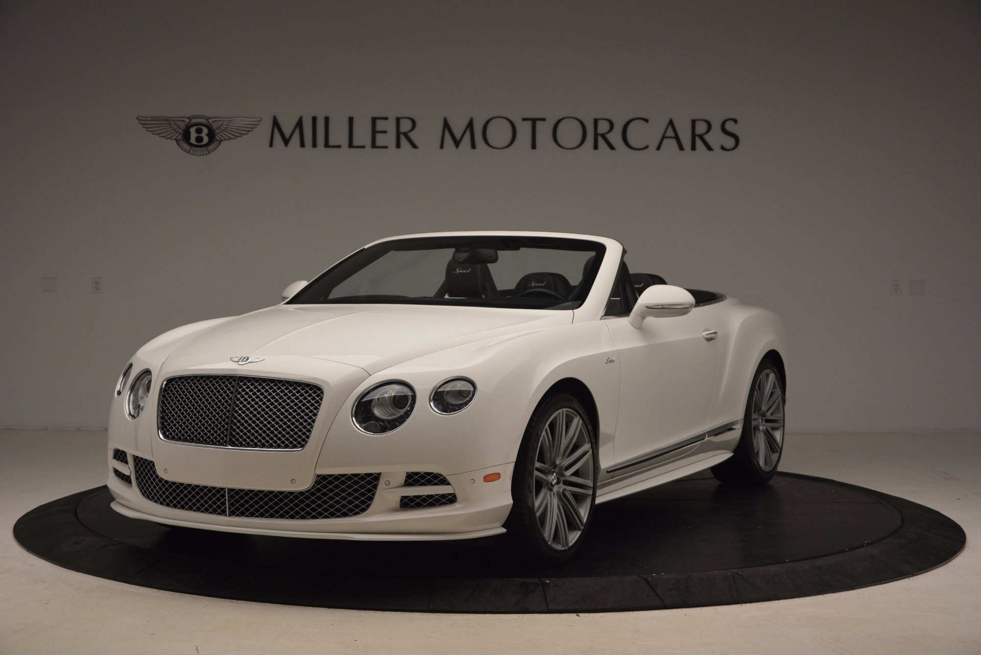 2015 Bentley Continental GT Speed Stock # 44211 for sale near ...