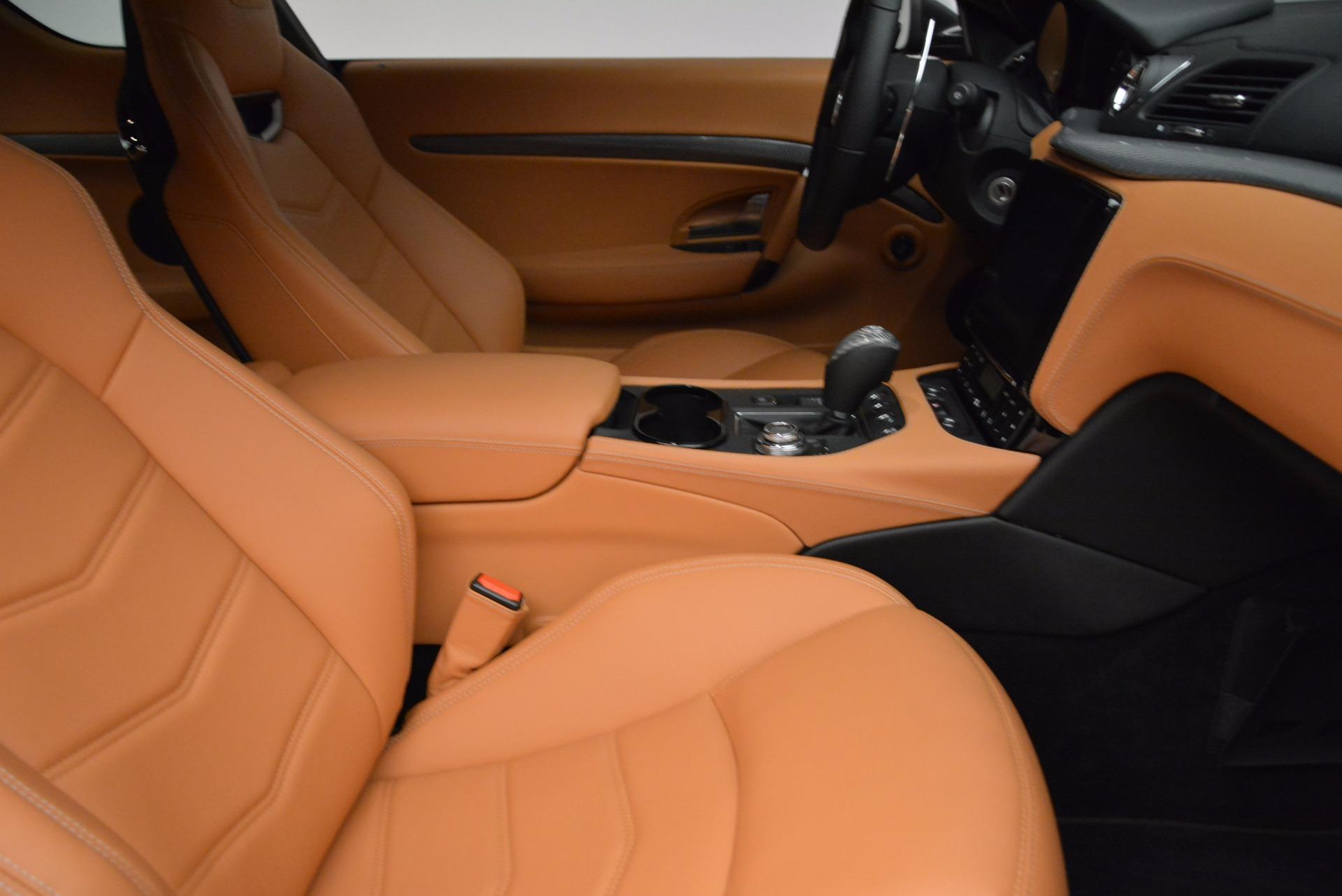 New 2018 Maserati GranTurismo Sport Coupe   Greenwich, CT