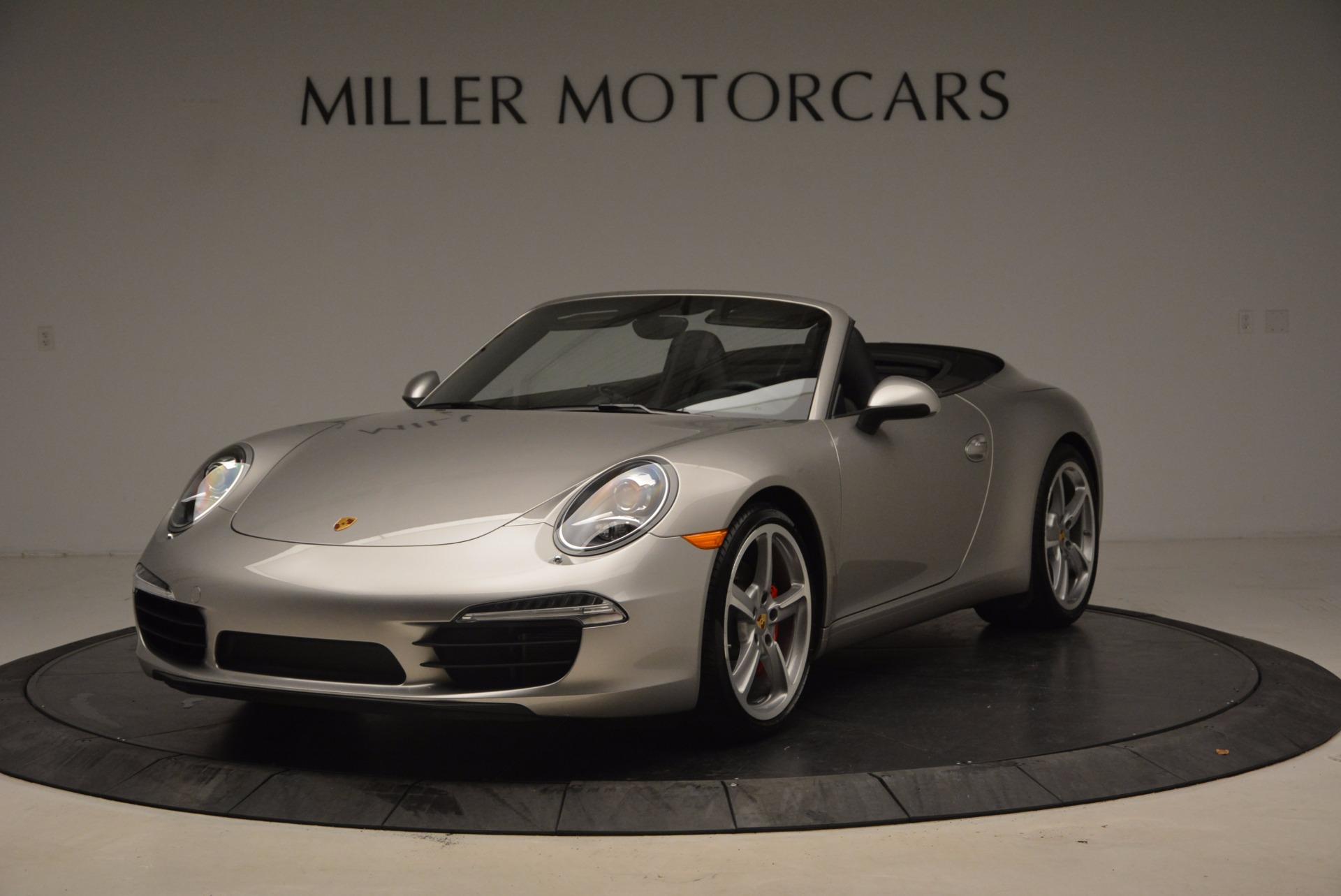 98c505f3b3ba 2012 Porsche 911 Carrera S Stock # A1187A for sale near Greenwich ...
