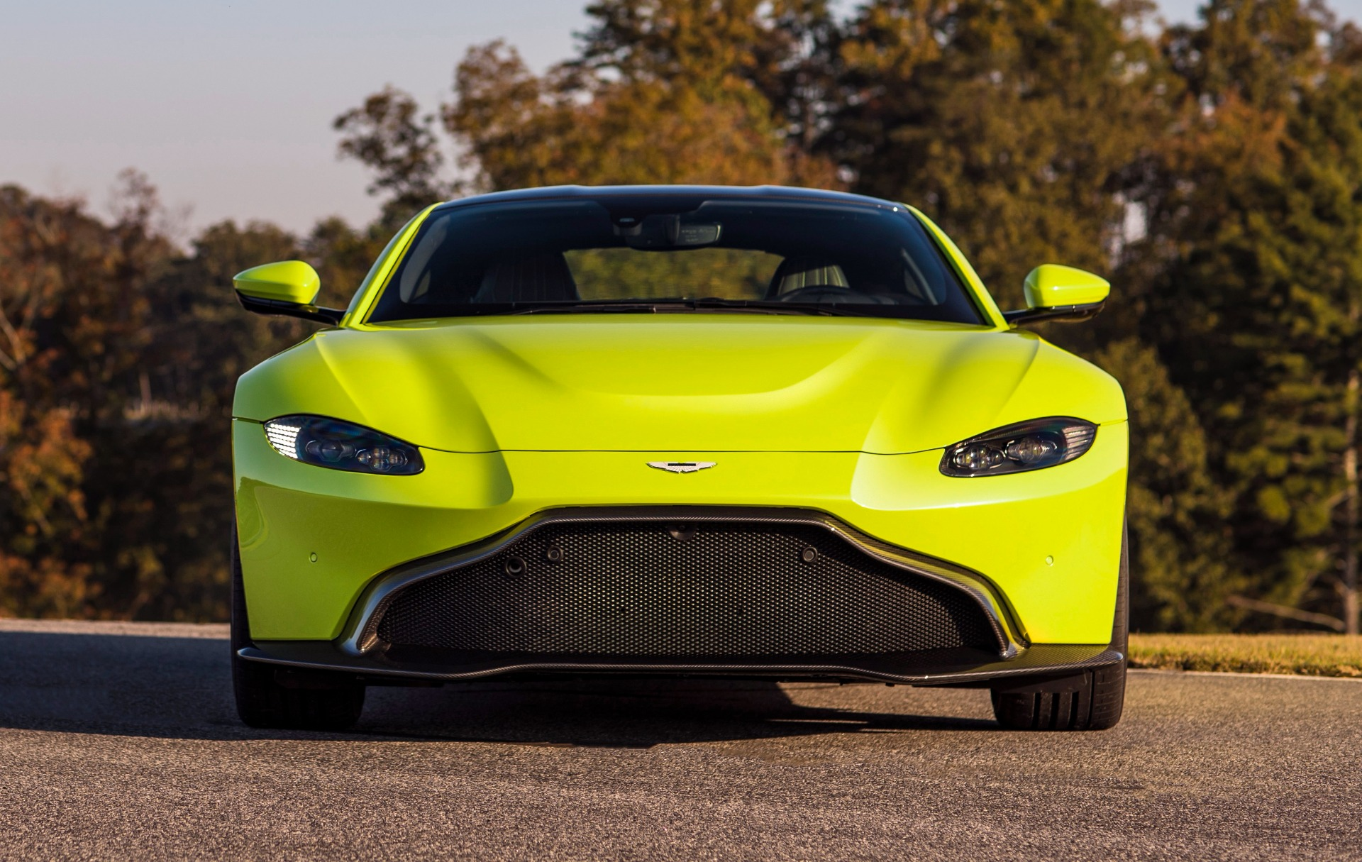 Aston Martin Vantage Stock NOW TAKING ORDERS For Sale Near - Aston martin lease price