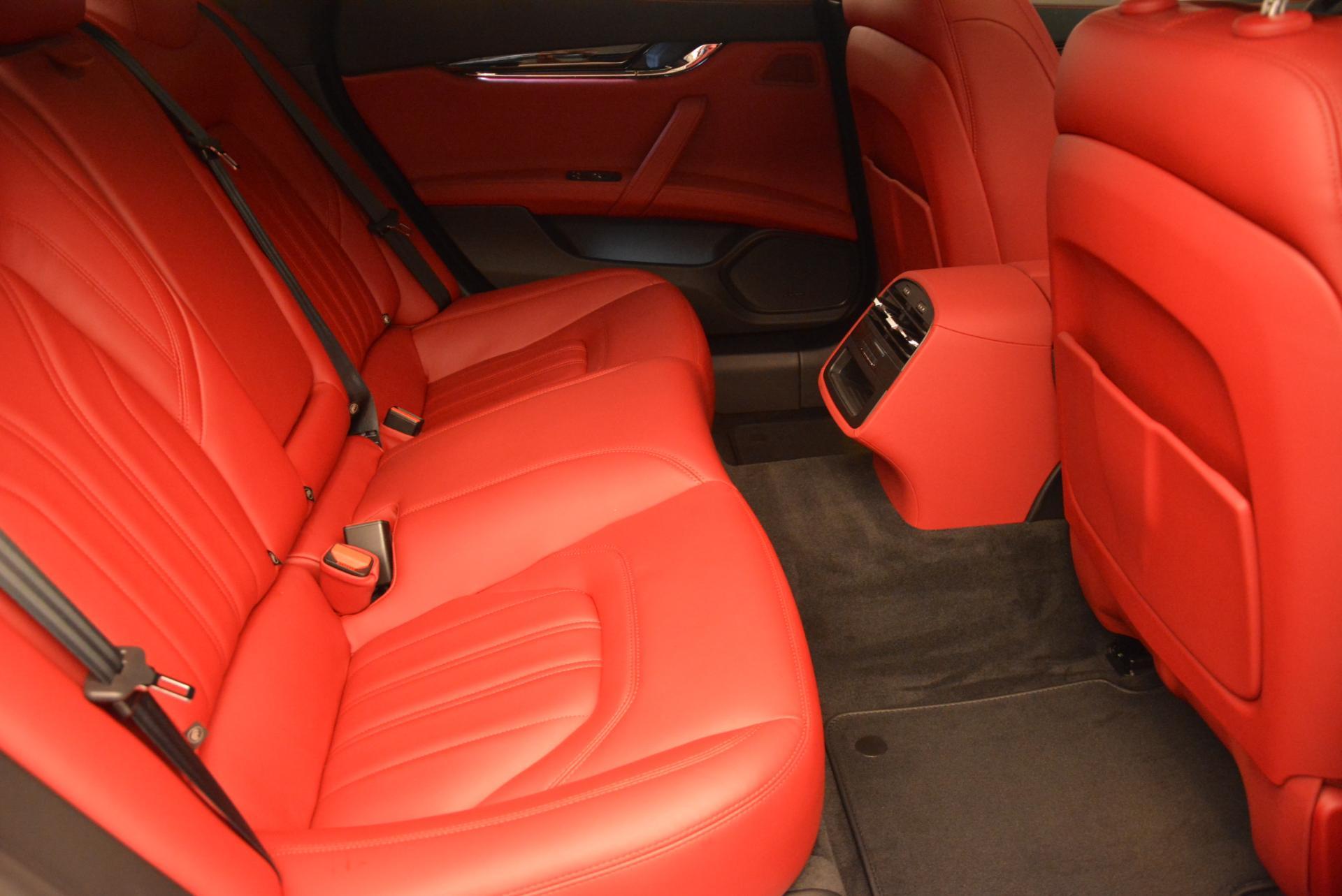 New 2016 Maserati Quattroporte S Q4  *******      DEALER'S  DEMO | Greenwich, CT