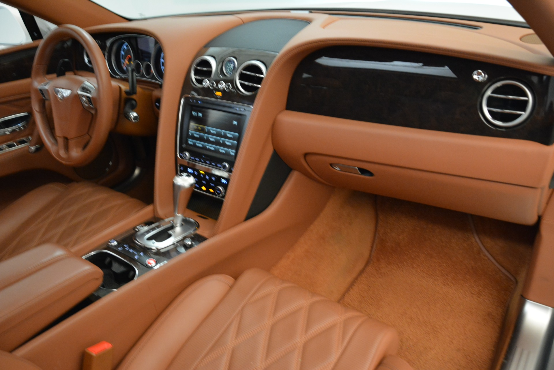 Used 2014 Bentley Flying Spur W12 | Greenwich, CT