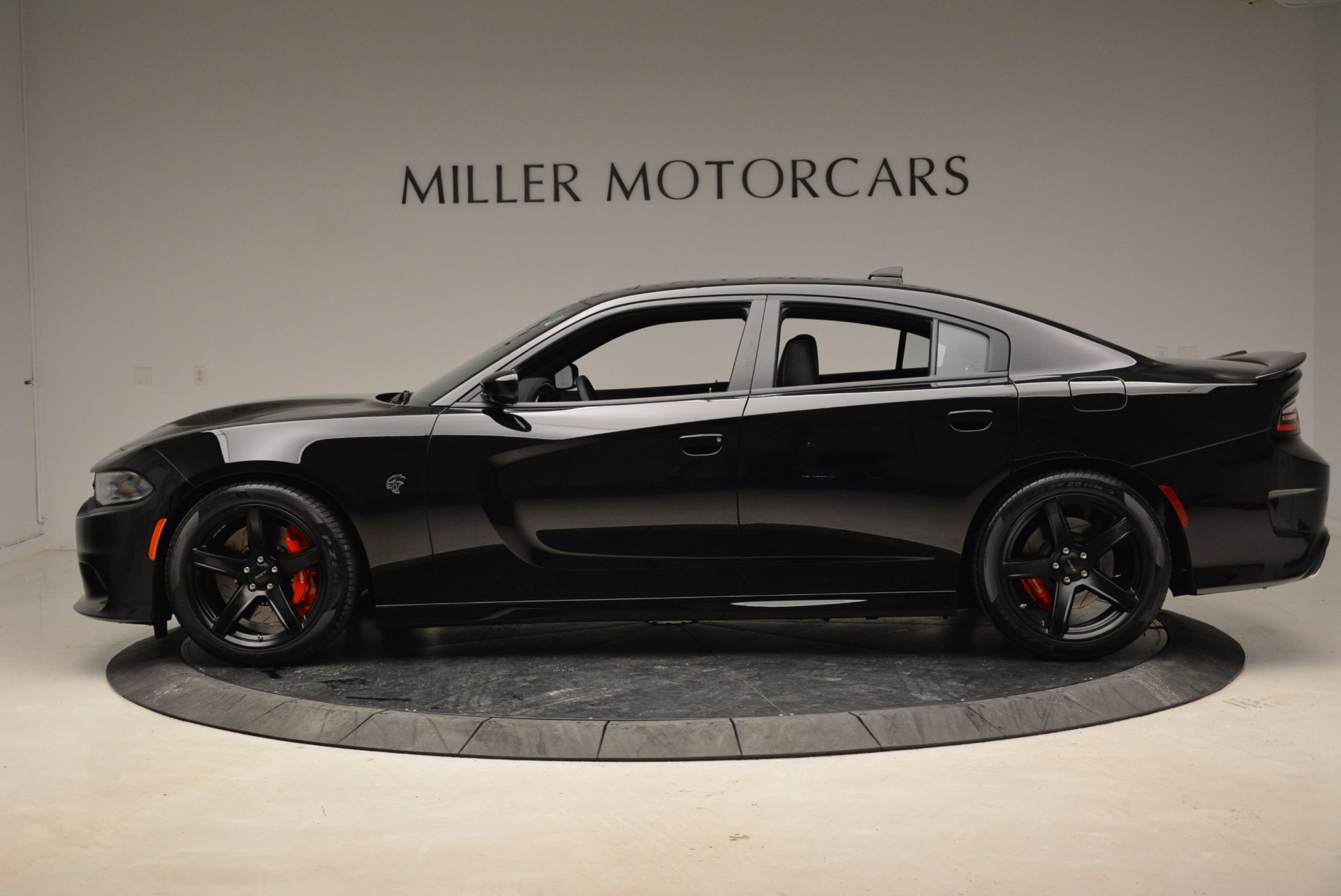 Used 2017 Dodge Charger Srt Hellcat Greenwich Ct