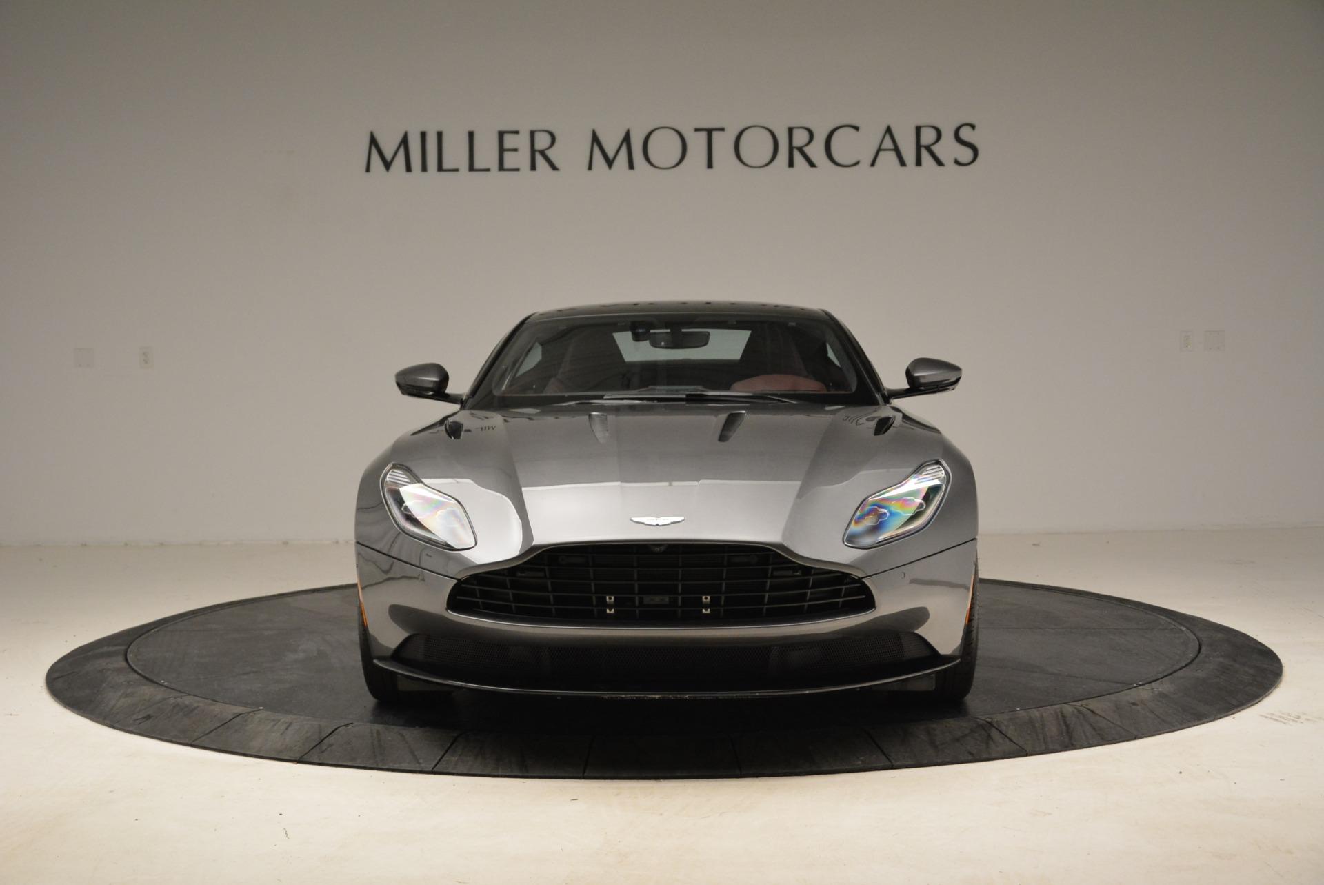 Used 2017 Aston Martin DB11  | Greenwich, CT