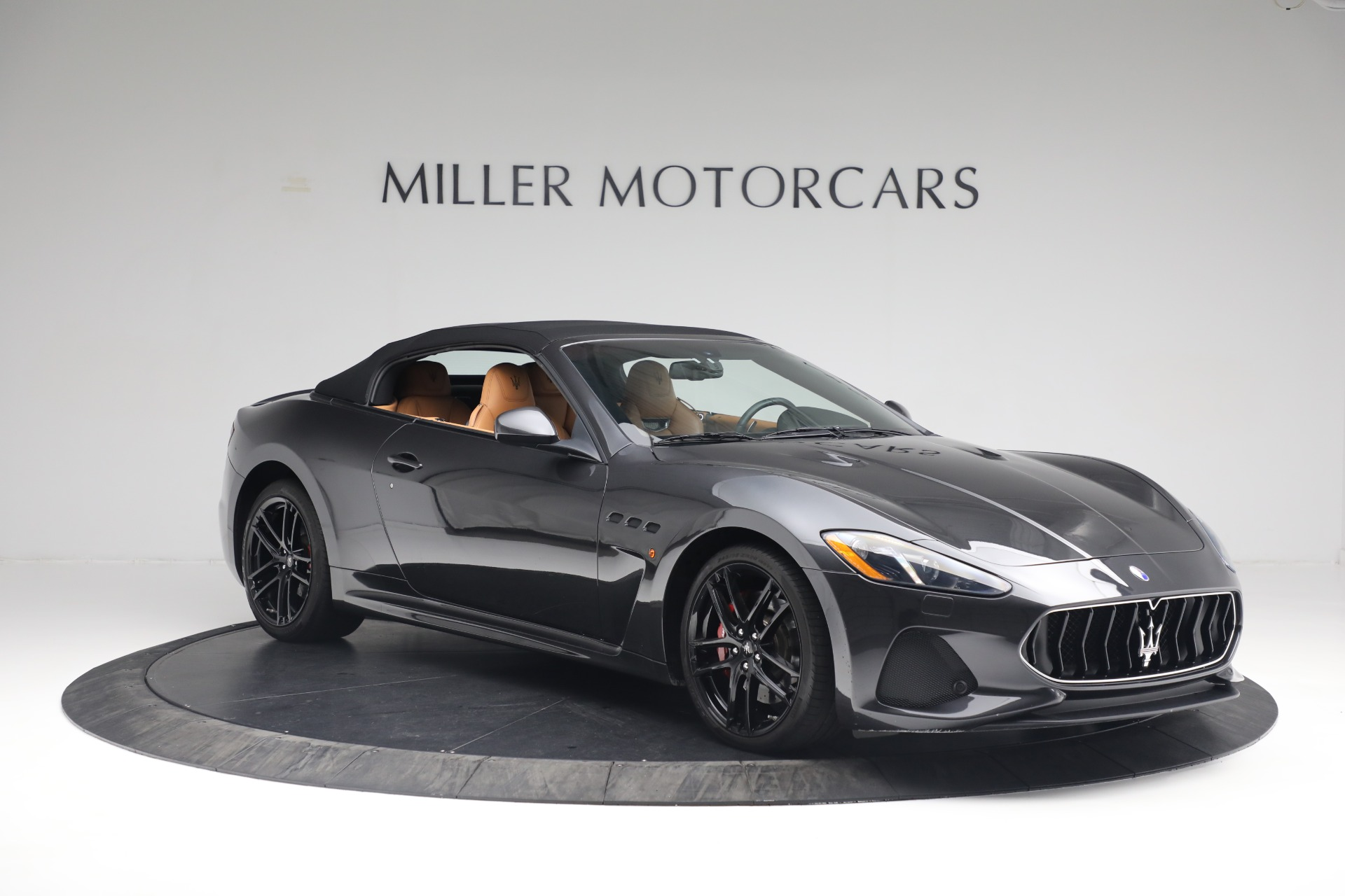 New 2018 Maserati GranTurismo MC Convertible | Greenwich, CT