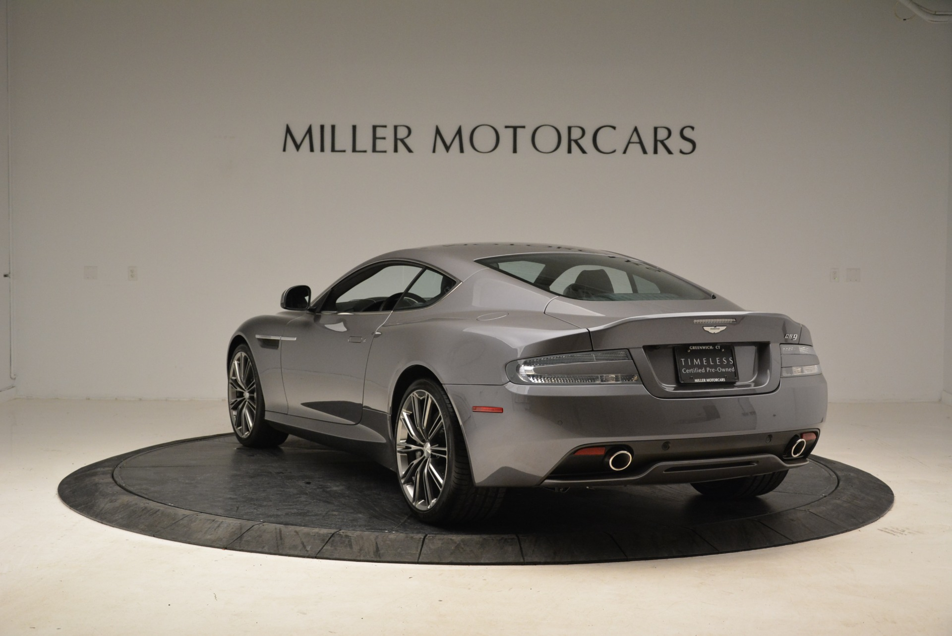 Used 2015 Aston Martin DB9  | Greenwich, CT