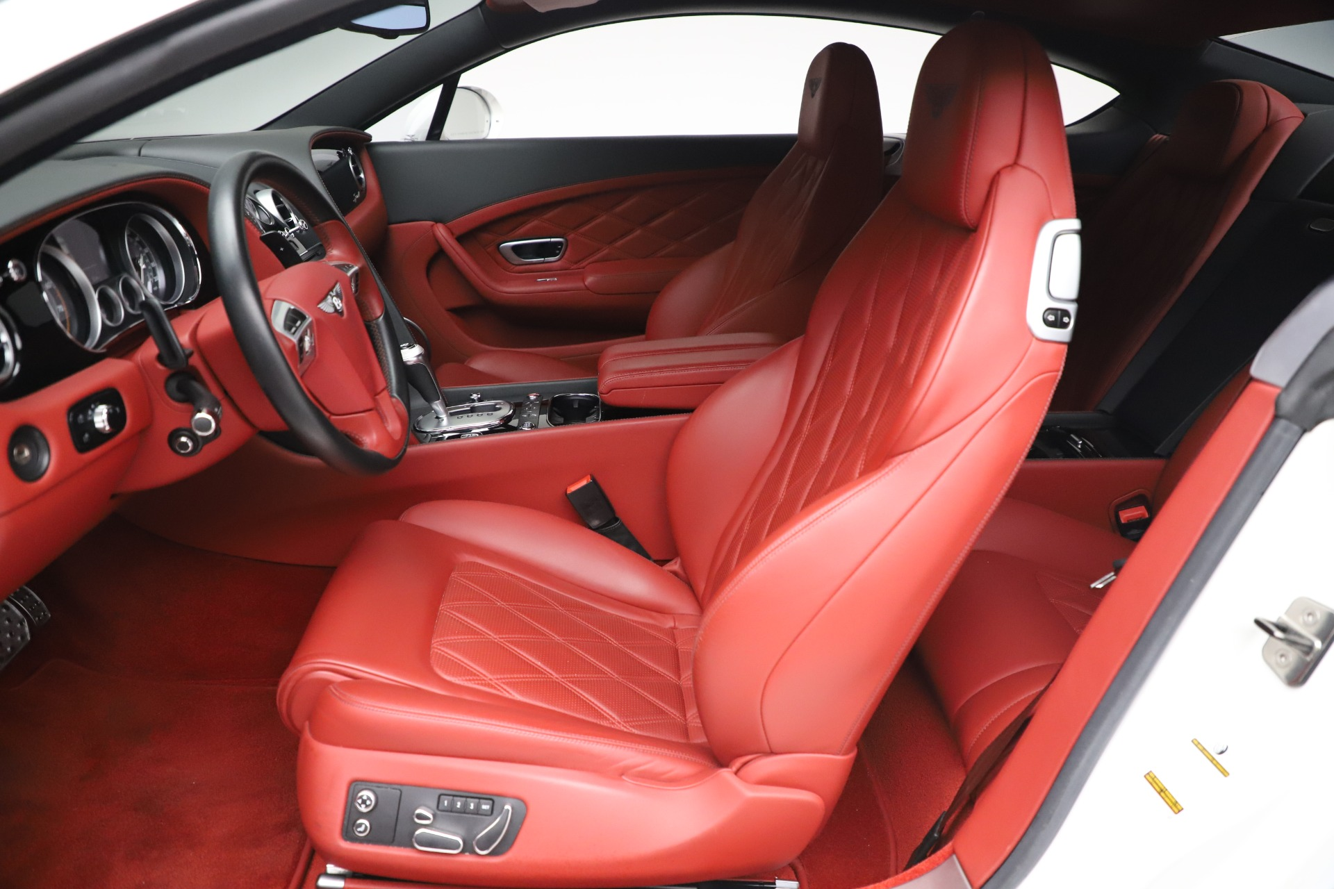 Used 2015 Bentley Continental GT Speed | Greenwich, CT