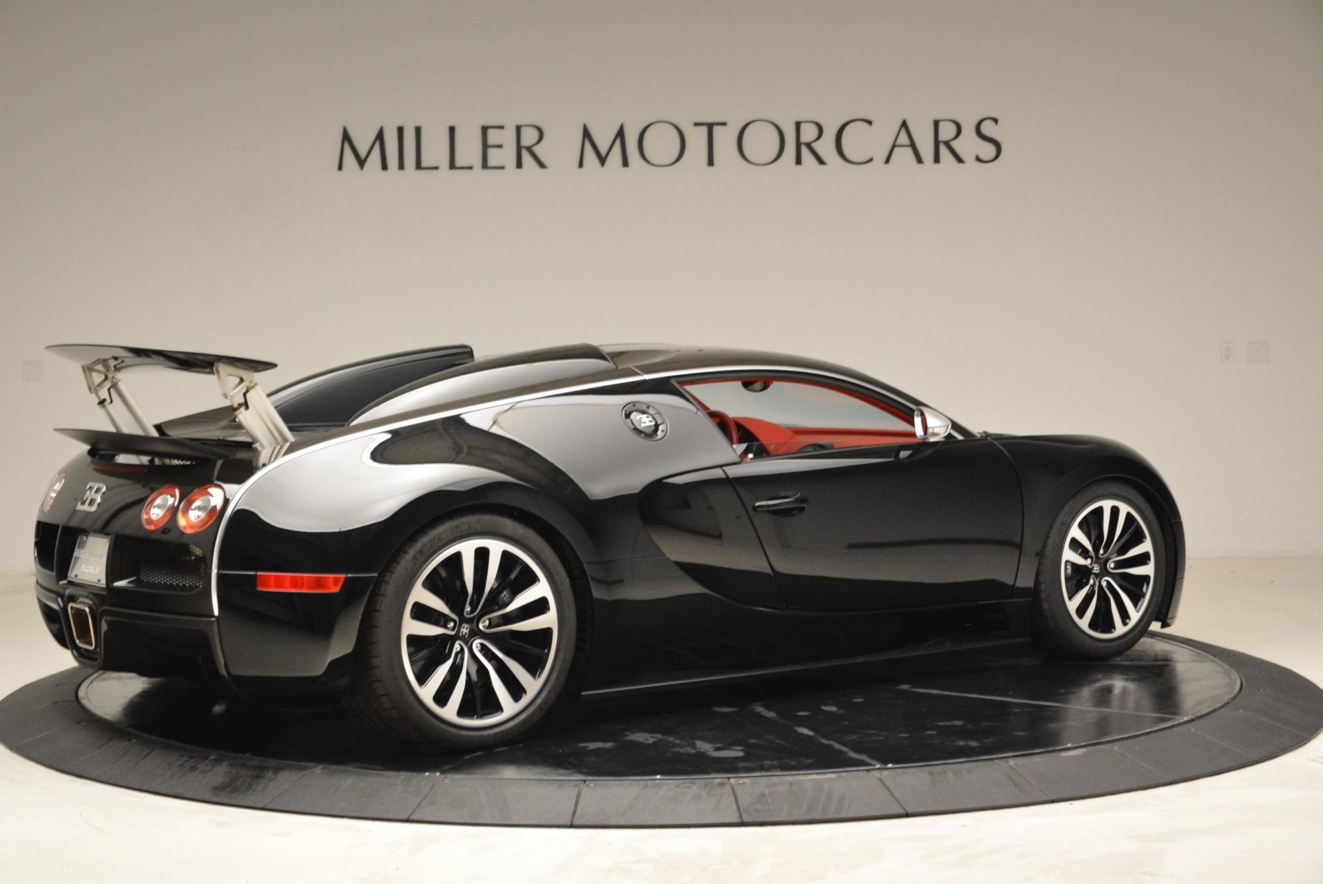 2010 Bugatti Veyron 16.4 Sang Noir Stock # 7342C-366 visit ...