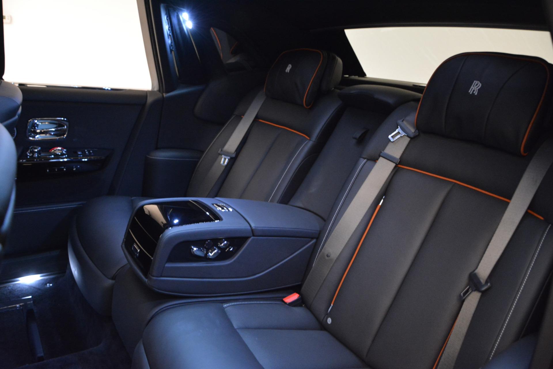 New 2018 Rolls-Royce Phantom    Greenwich, CT