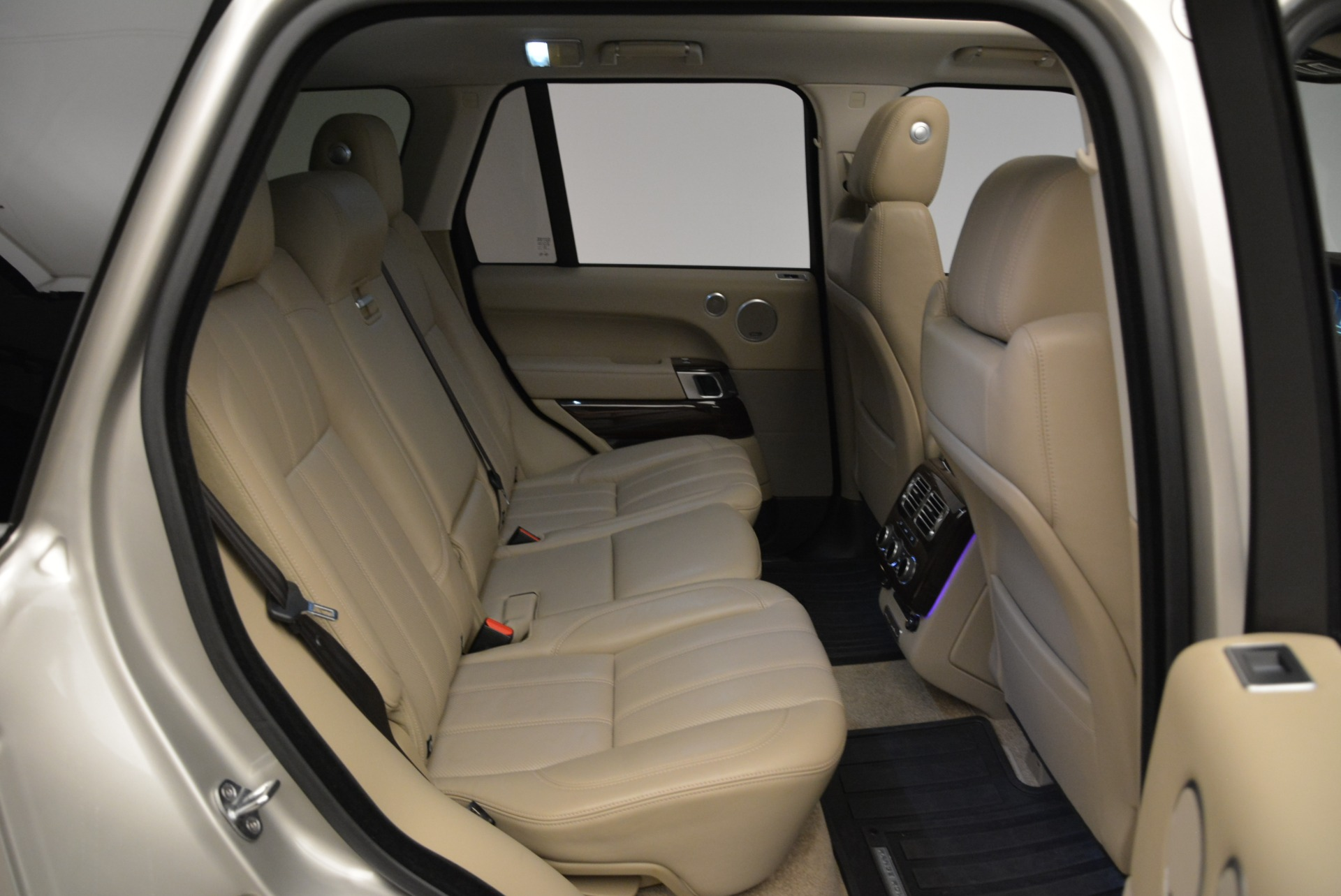 Used 2016 Land Rover Range Rover HSE | Greenwich, CT