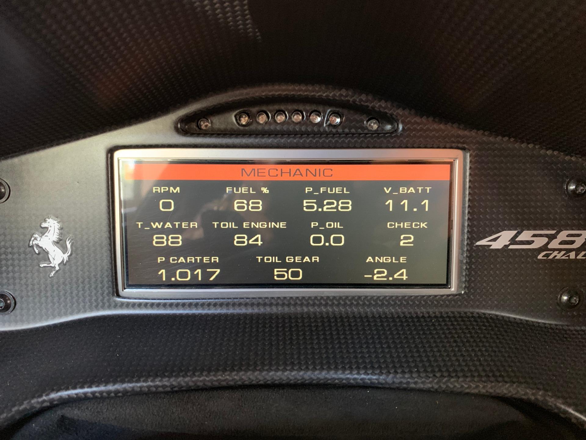 Used 2015 Ferrari 458 Challenge    Greenwich, CT