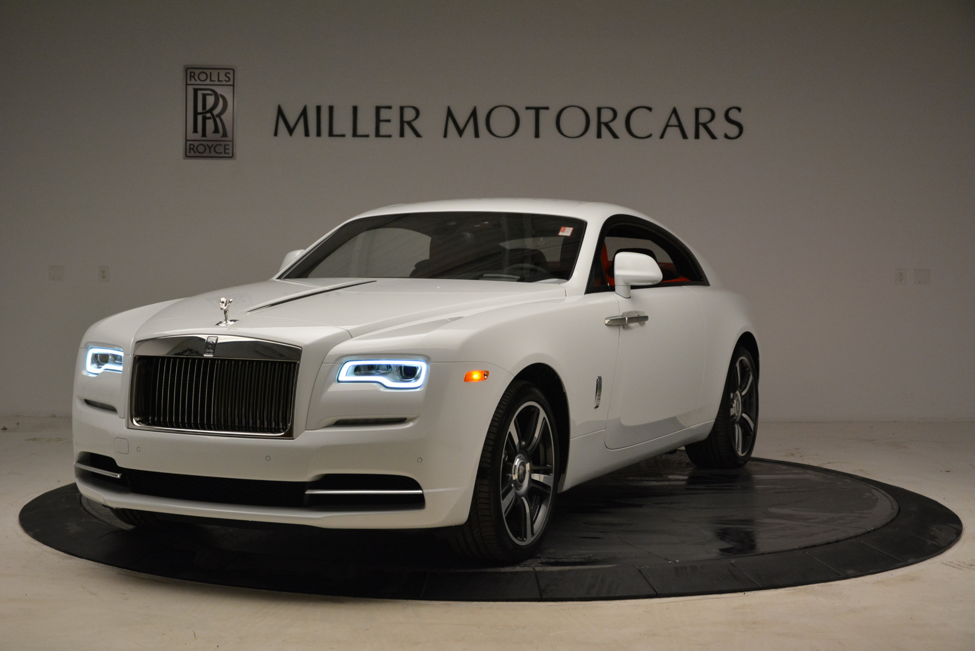 New 2018 Rolls Royce Wraith Greenwich Ct