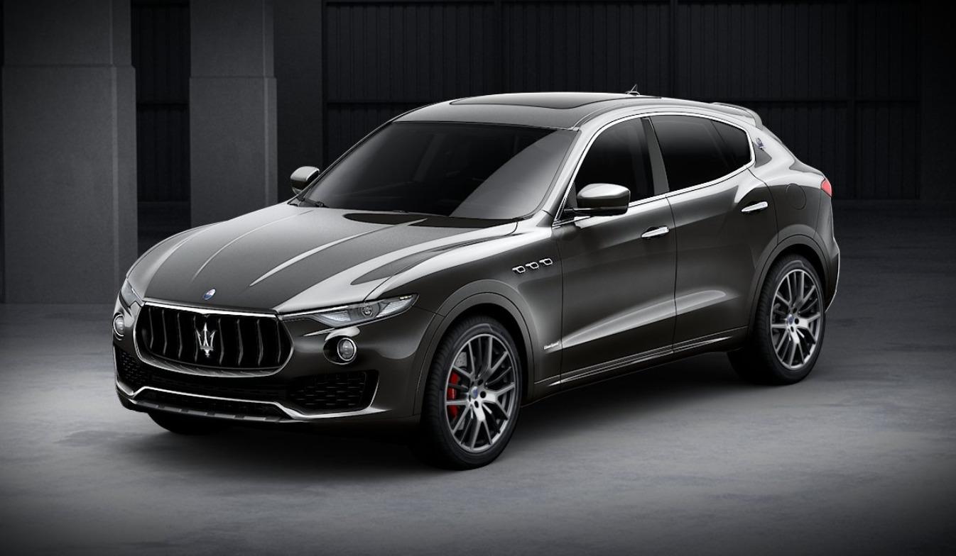 Maserati Q4 Price >> New 2018 Maserati Levante S Q4 GRANSPORT | Greenwich, CT