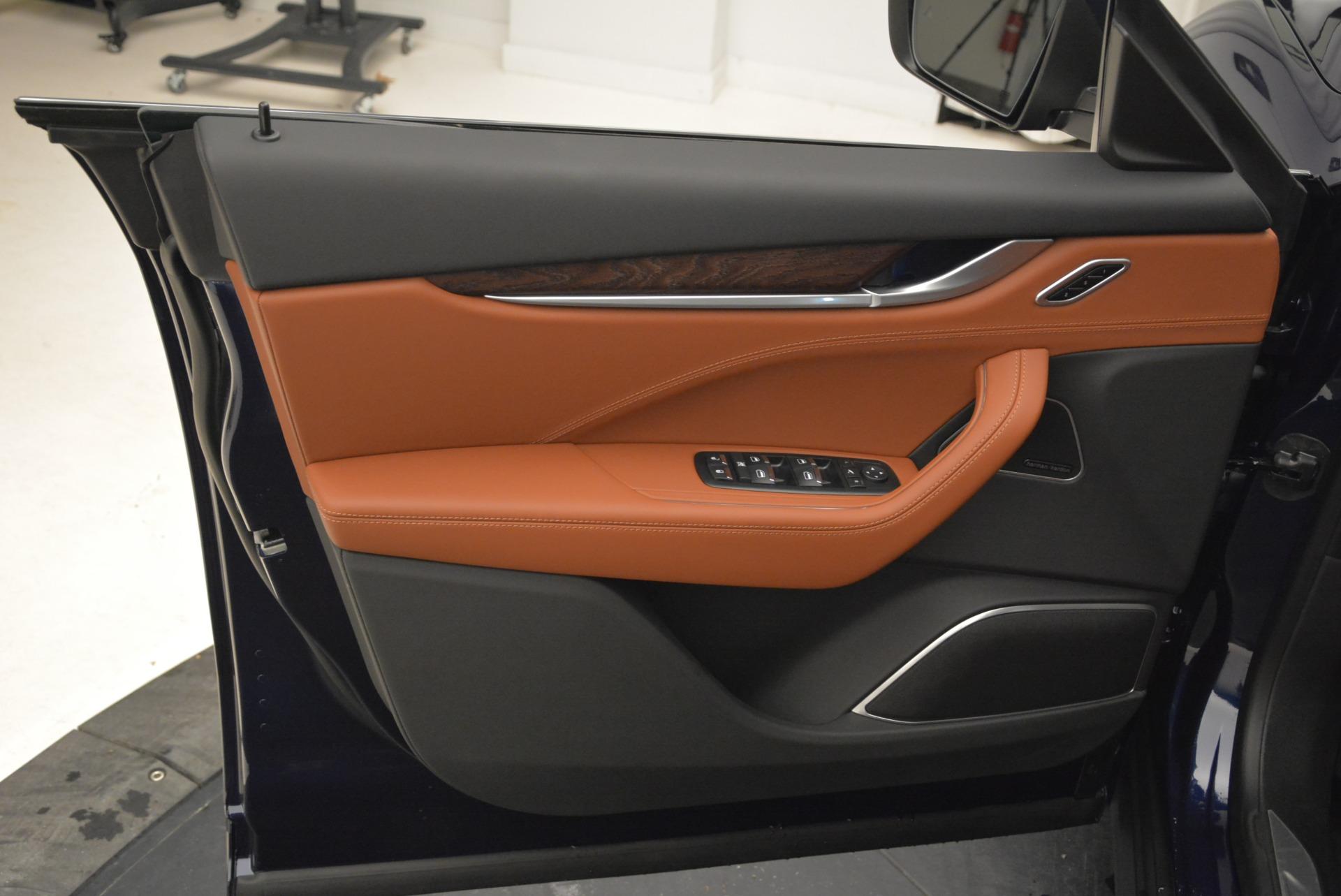 New 2018 Maserati Levante S Q4 GranLusso | Greenwich, CT