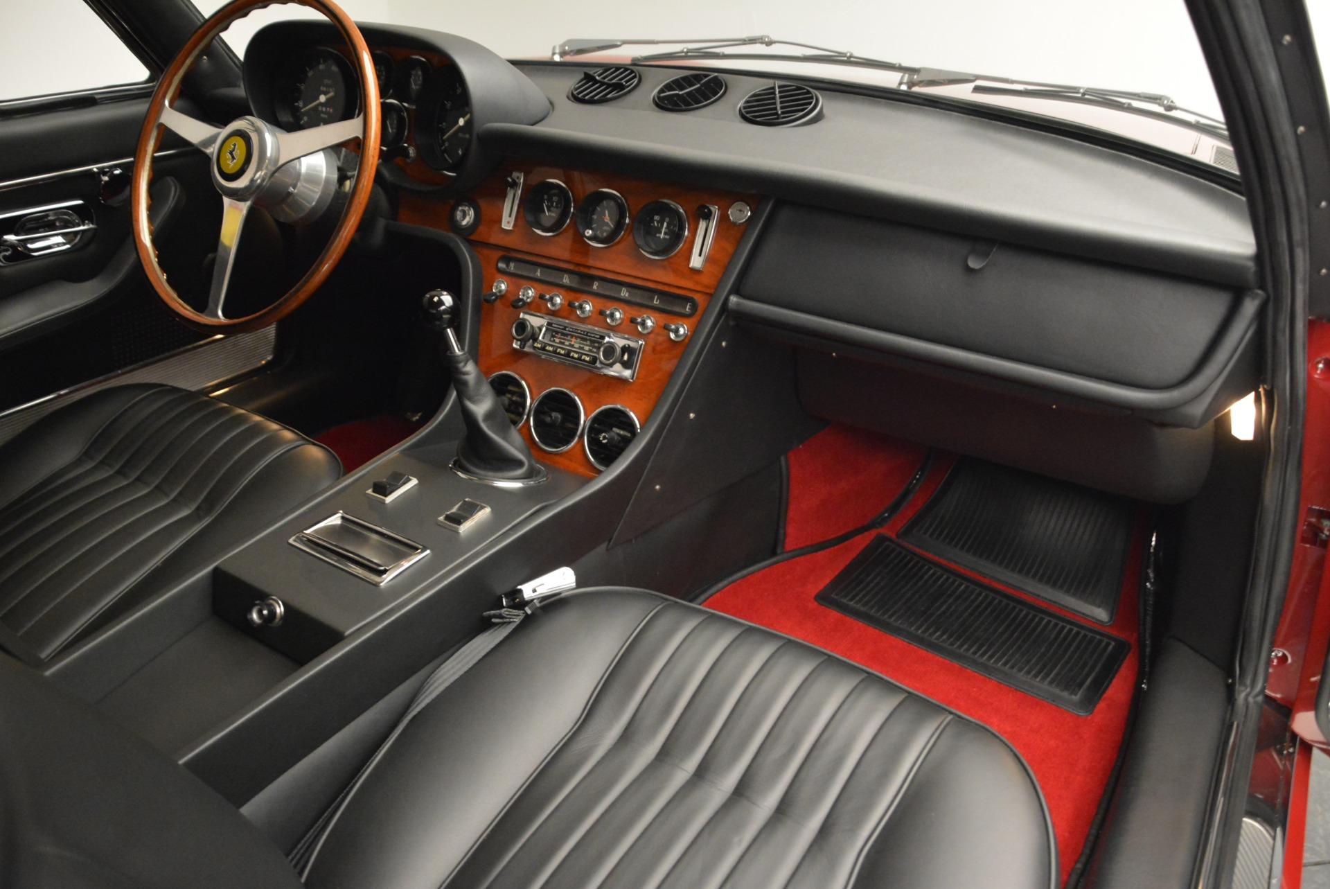 Used 1969 Ferrari 365 GT 2+2    Greenwich, CT