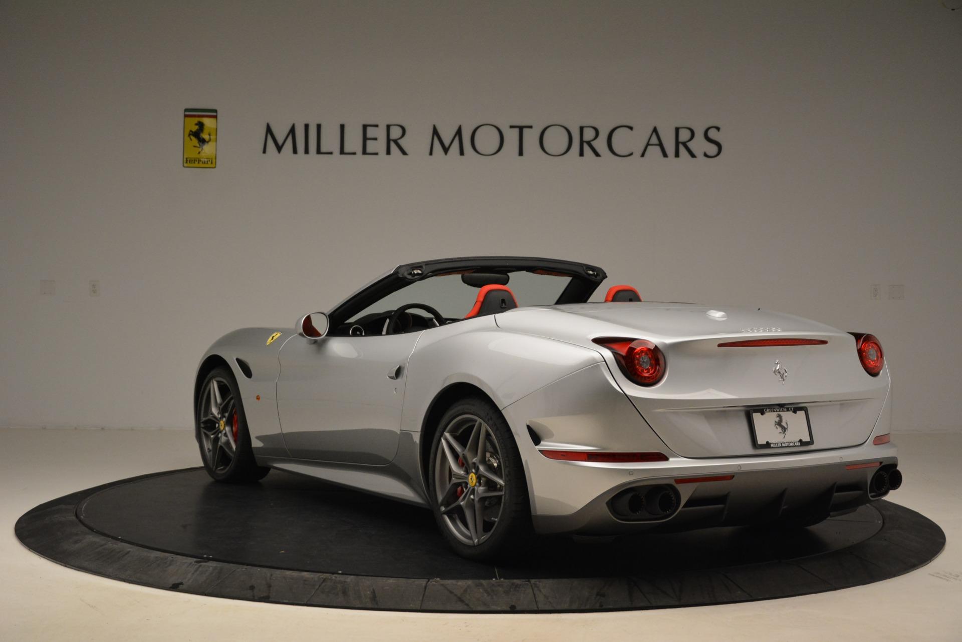 Used 2017 Ferrari California T Handling Speciale | Greenwich, CT