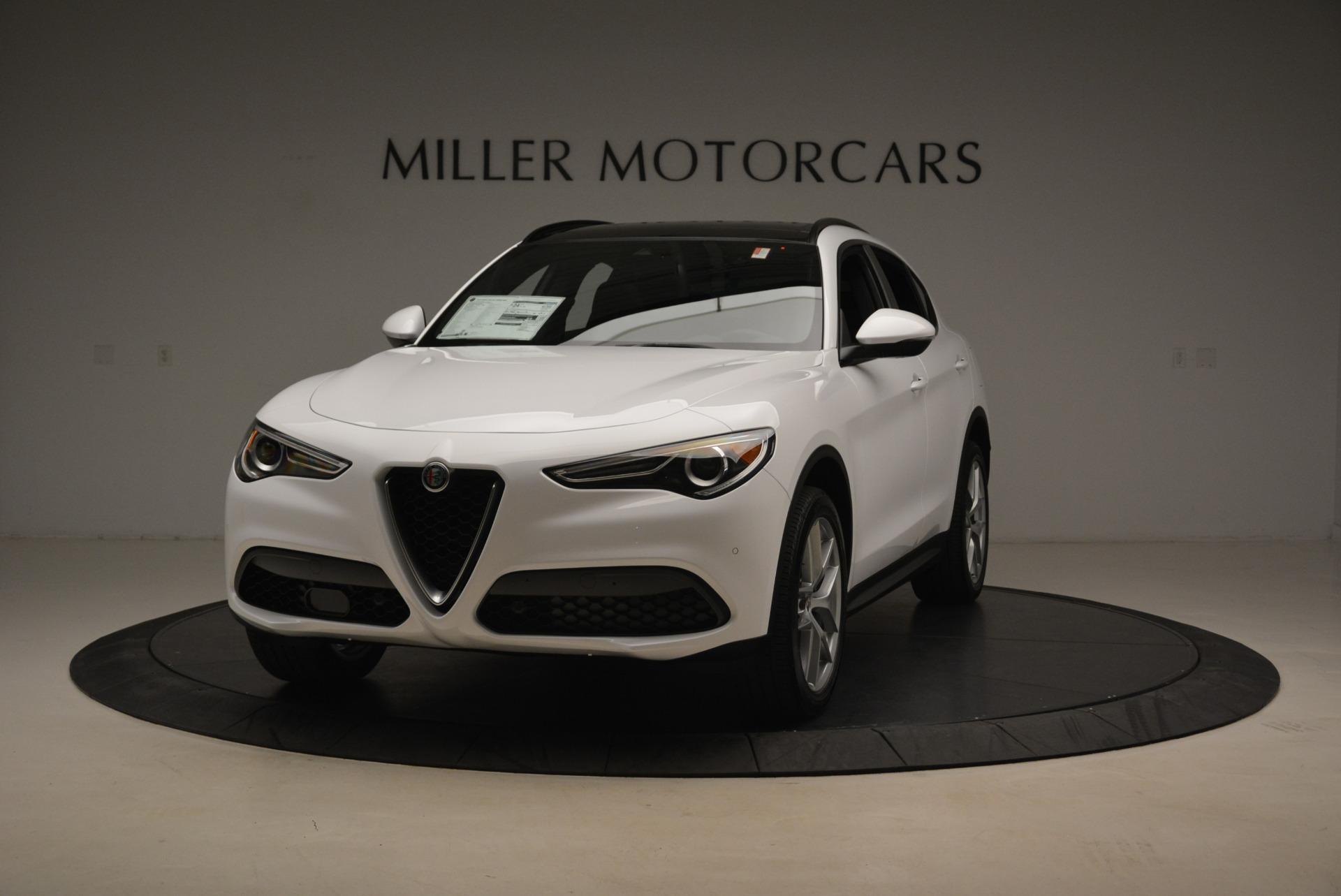 Alfa romeo ti sport lease