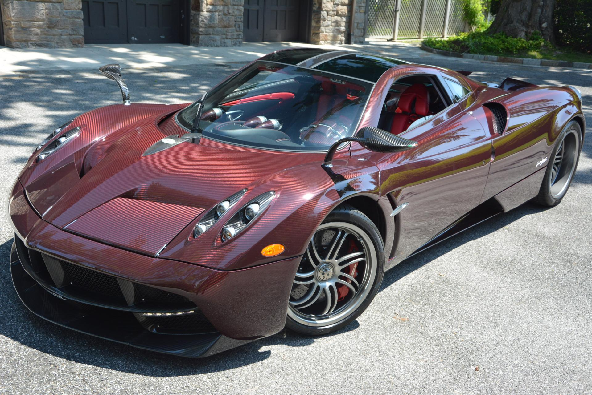 Pagani Huayra For Sale >> 2014 Pagani Huayra Stock 6999c For Sale Near Greenwich Ct Ct