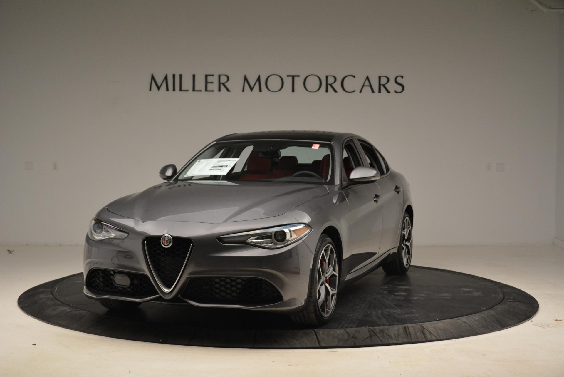 2018 Alfa Romeo Giulia Prices Incentives amp Dealers  TrueCar