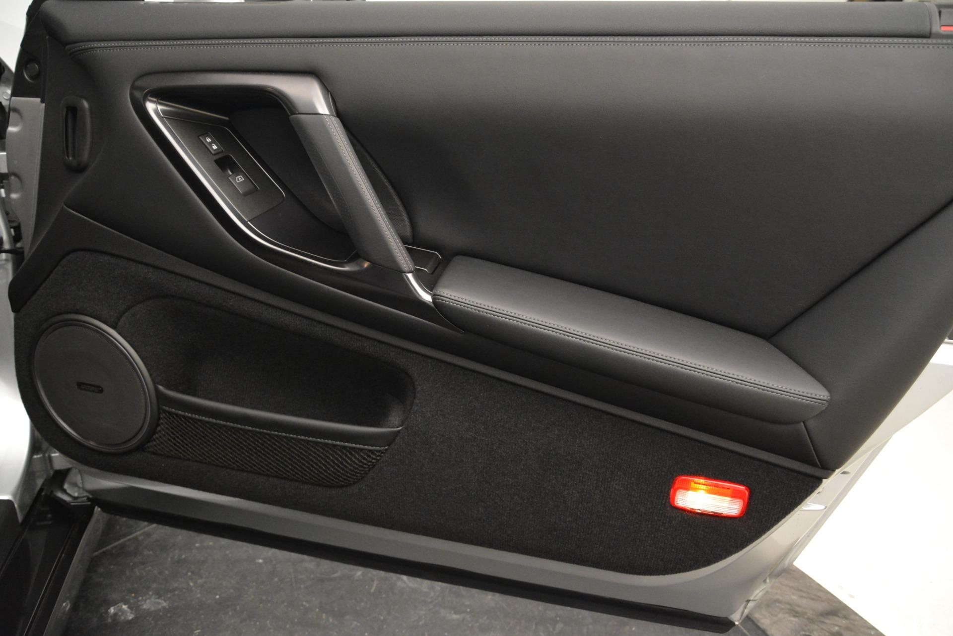 Used 2013 Nissan GT-R Premium | Greenwich, CT