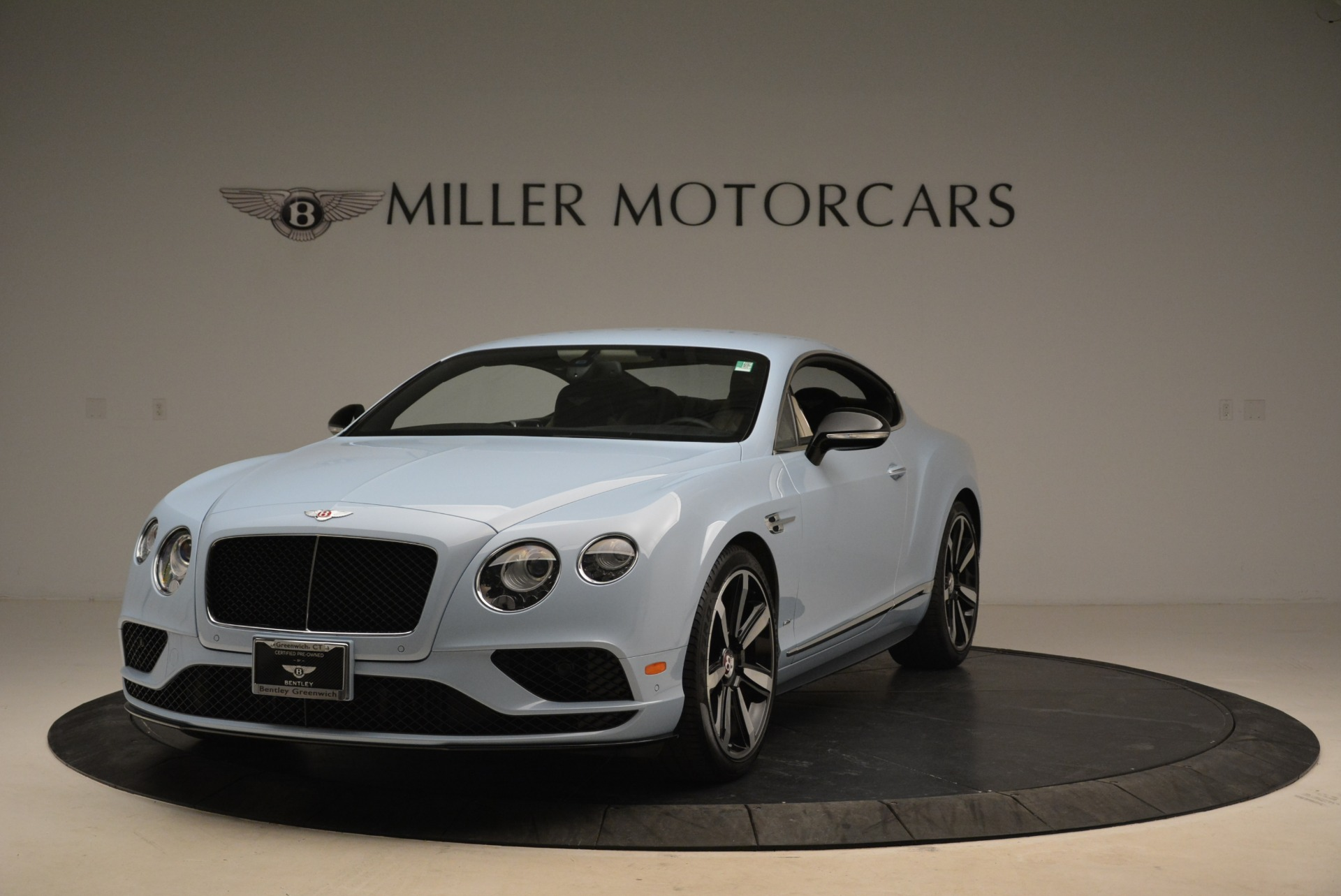 2016 Bentley Continental GT V8 S Stock # 7332 for sale near ...