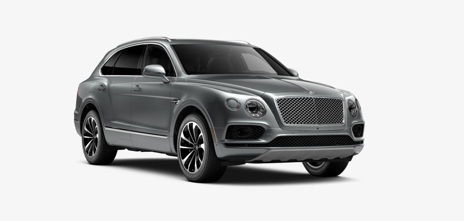 Used 2018 Bentley Bentayga Signature | Greenwich, CT