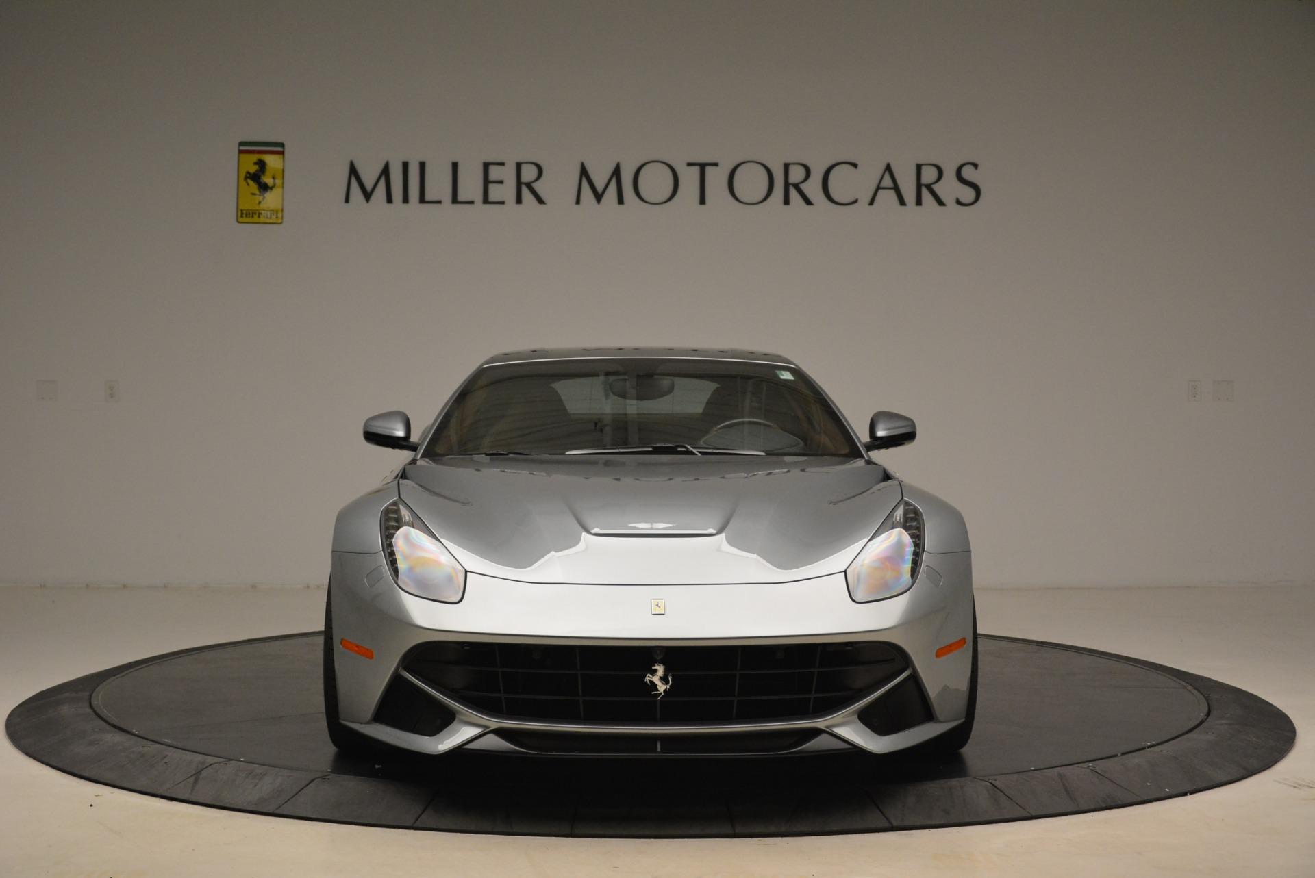 Used 2017 Ferrari F12 Berlinetta  | Greenwich, CT