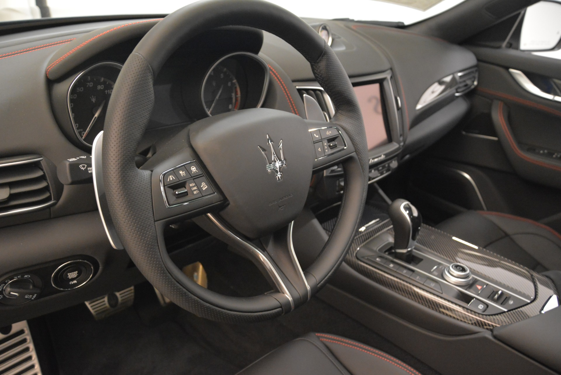 New 2018 Maserati Levante S Q4 Gransport | Greenwich, CT