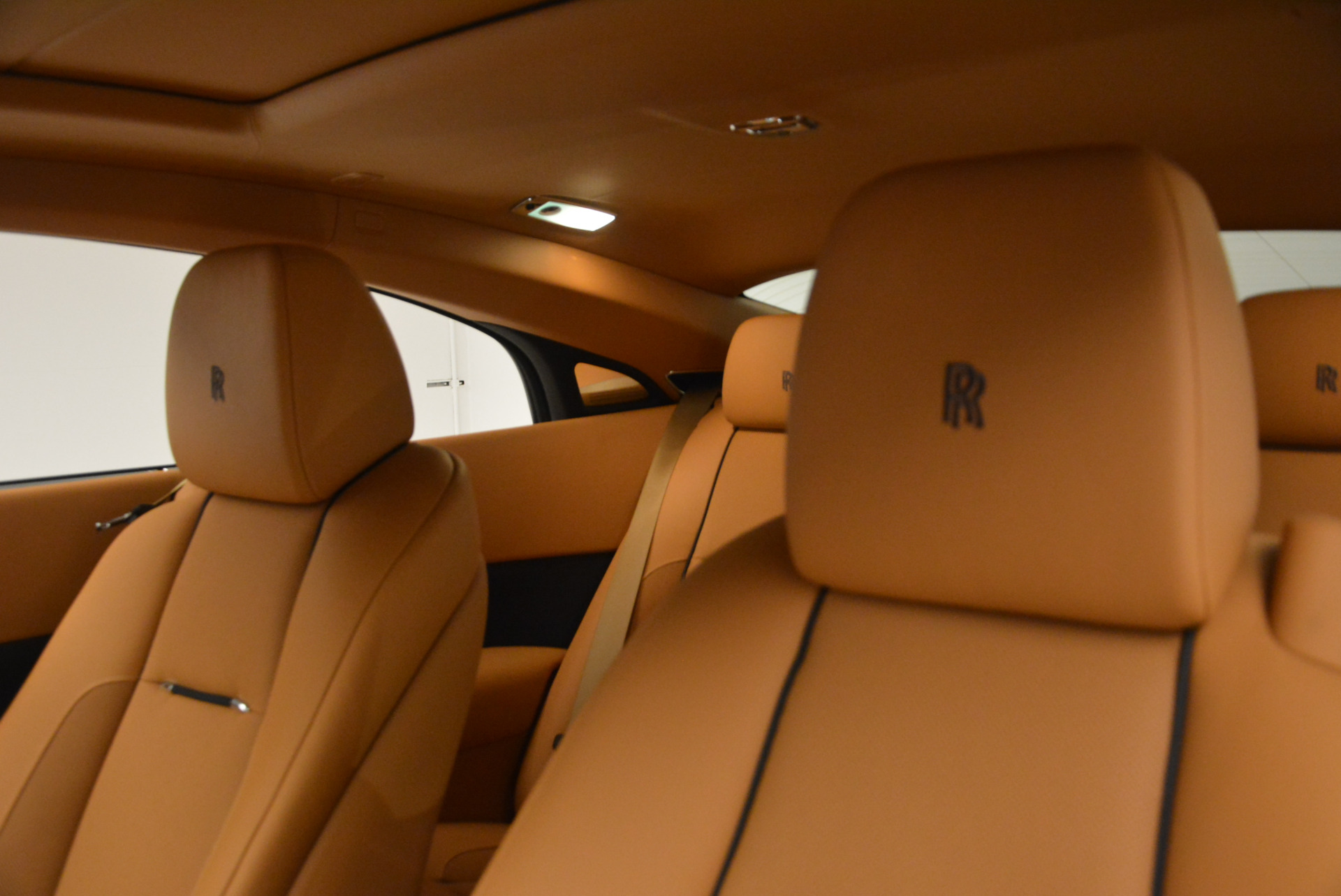 Used 2016 Rolls Royce Wraith Greenwich Ct