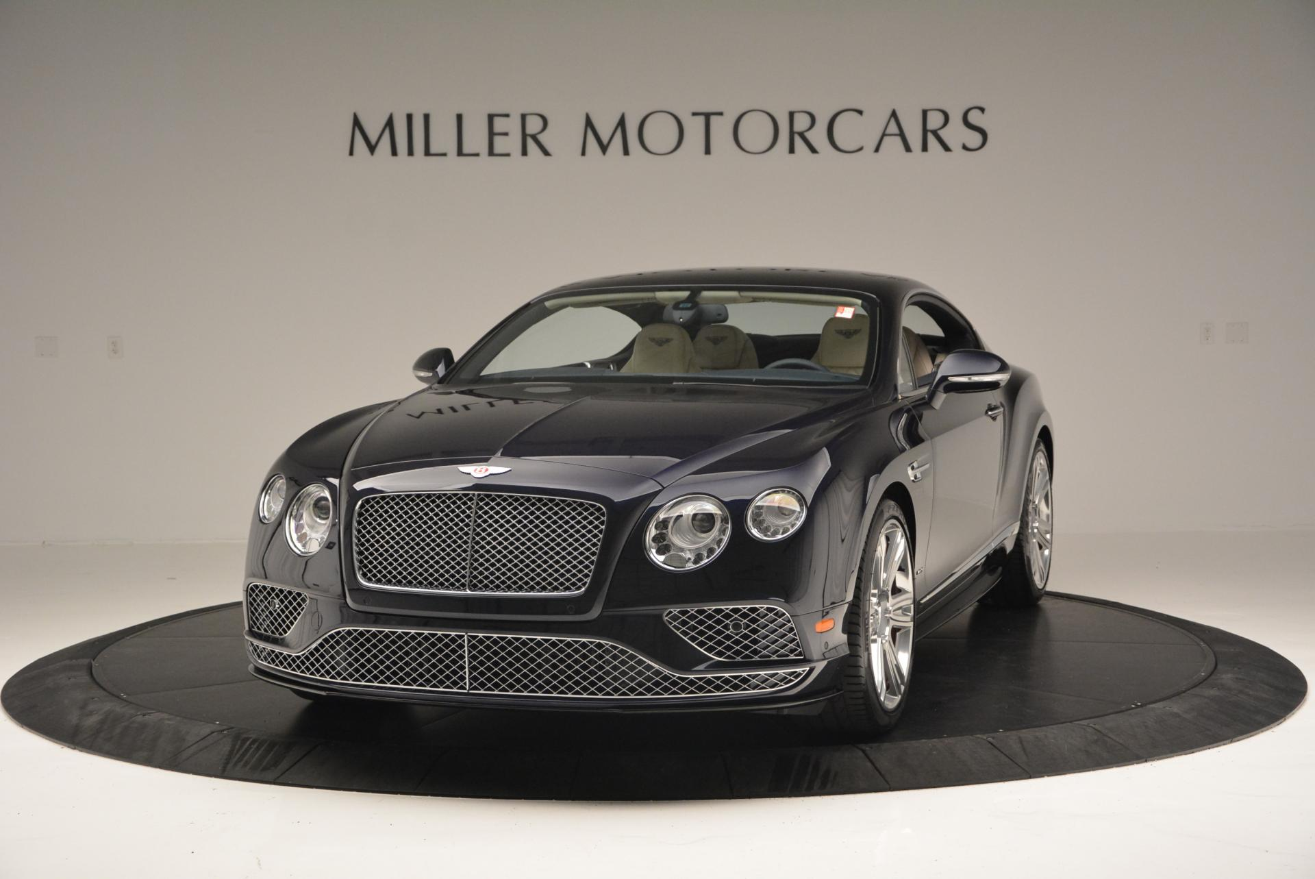 2016 Bentley Continental GT V8 S Stock # B1147 for sale near ...