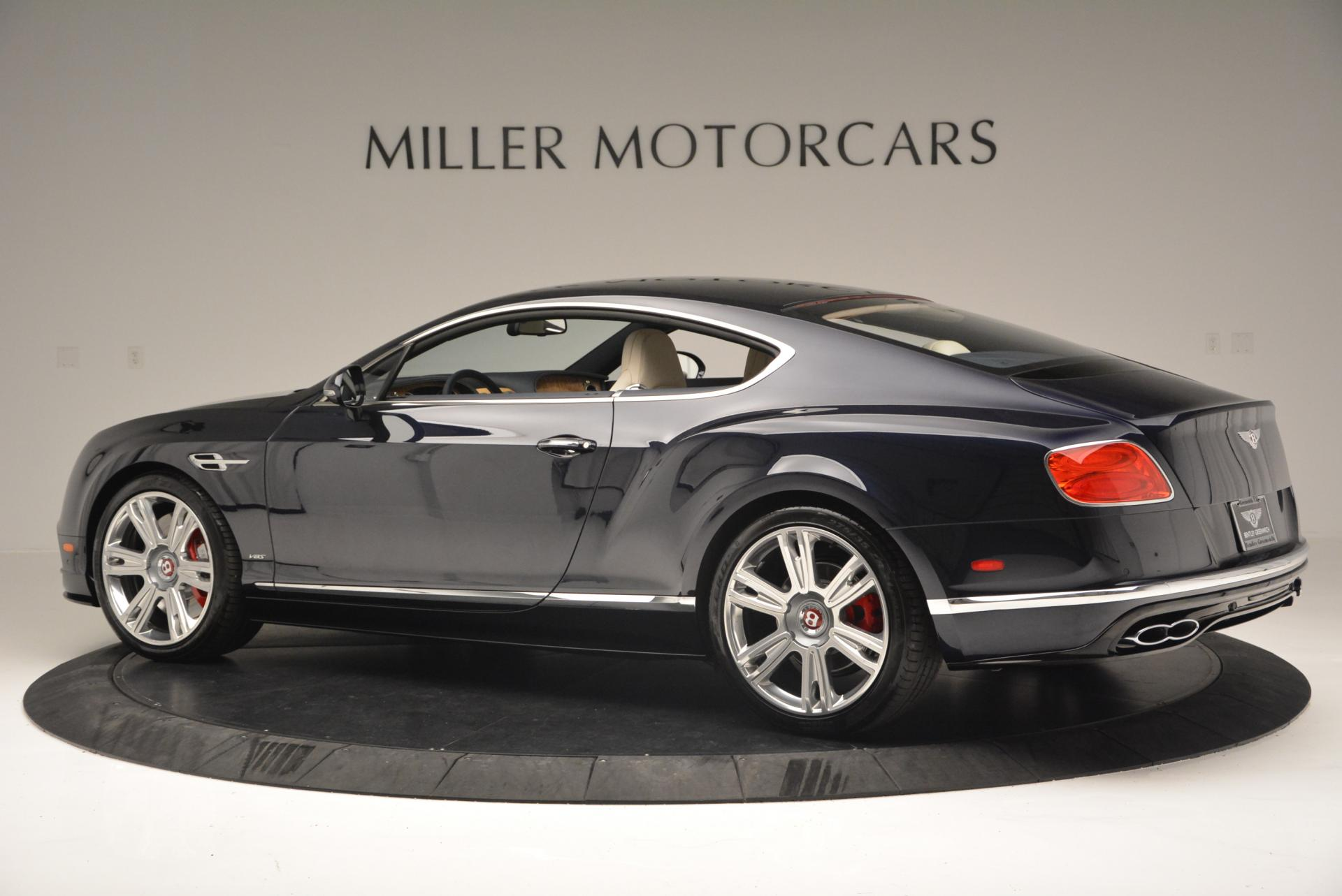 Used 2016 Bentley Continental Gt V8 S Greenwich Ct