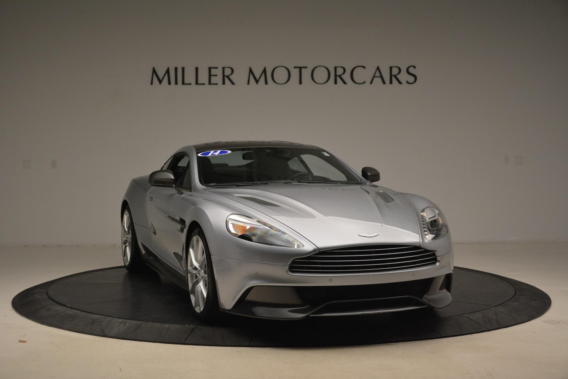 Used 2014 Aston Martin Vanquish  | Greenwich, CT