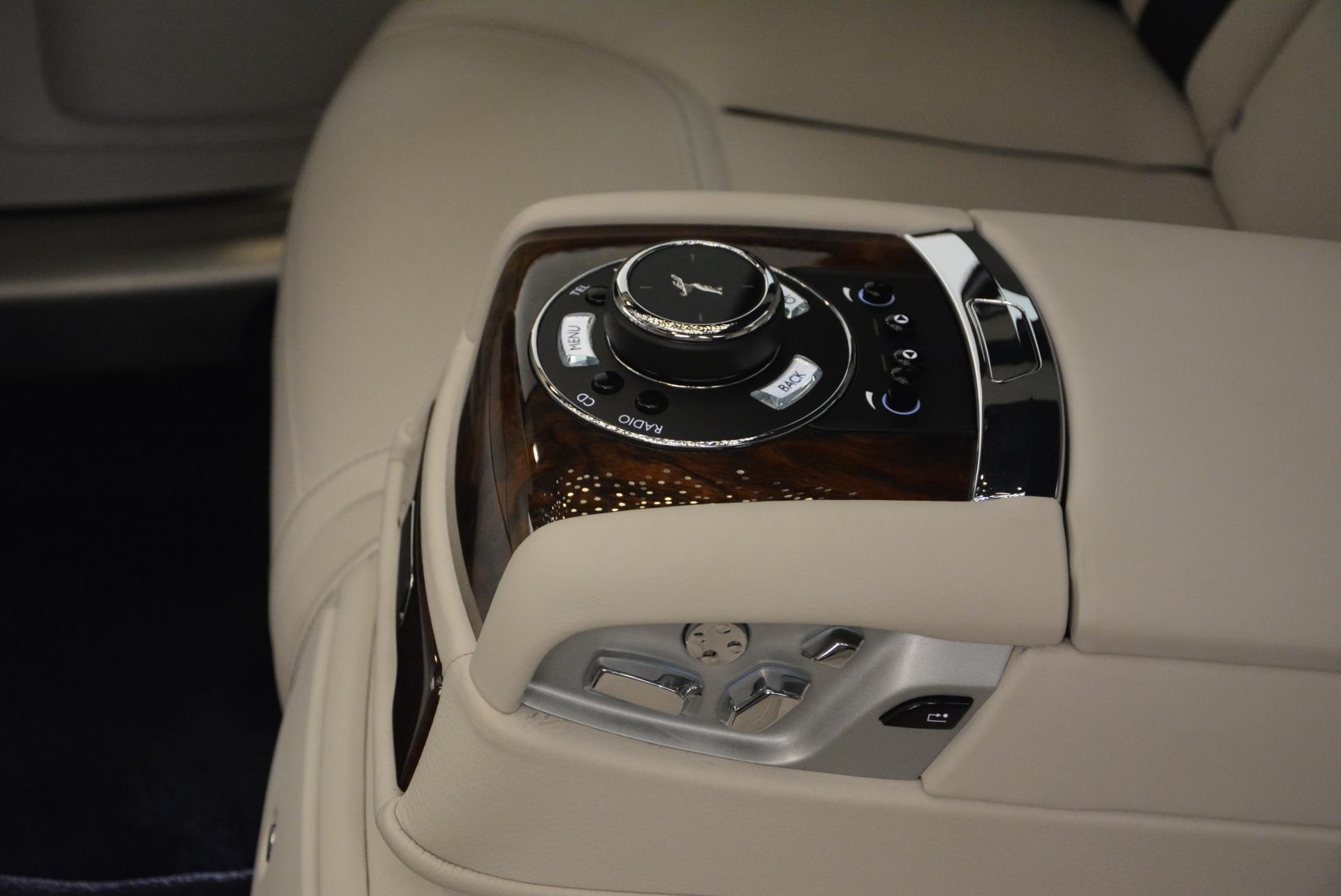 New 2016 Rolls-Royce Ghost Series II  | Greenwich, CT
