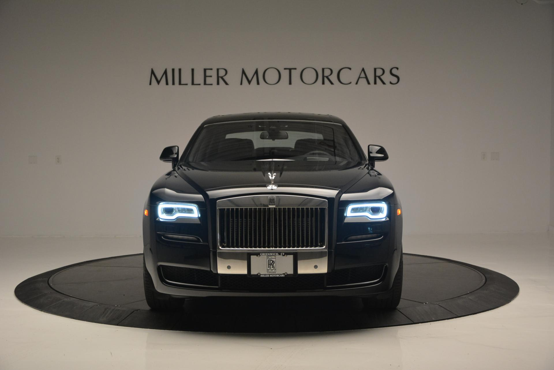 New 2016 Rolls-Royce Ghost Series II  | Greenwich, CT