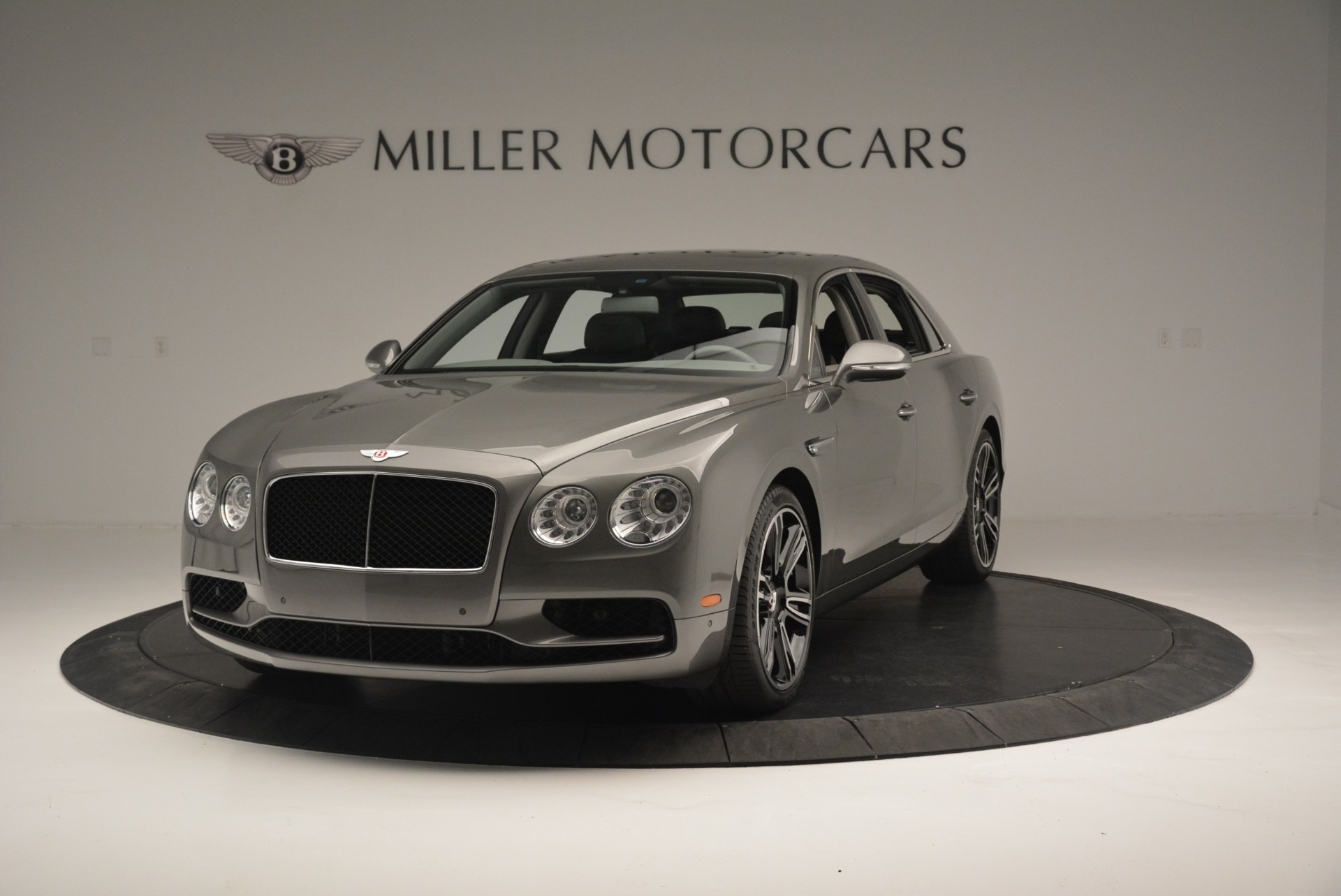 Used 2017 Bentley Flying Spur V8 S Greenwich Ct