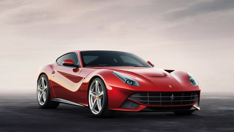 New 2017 Ferrari F12berlinetta  | Greenwich, CT
