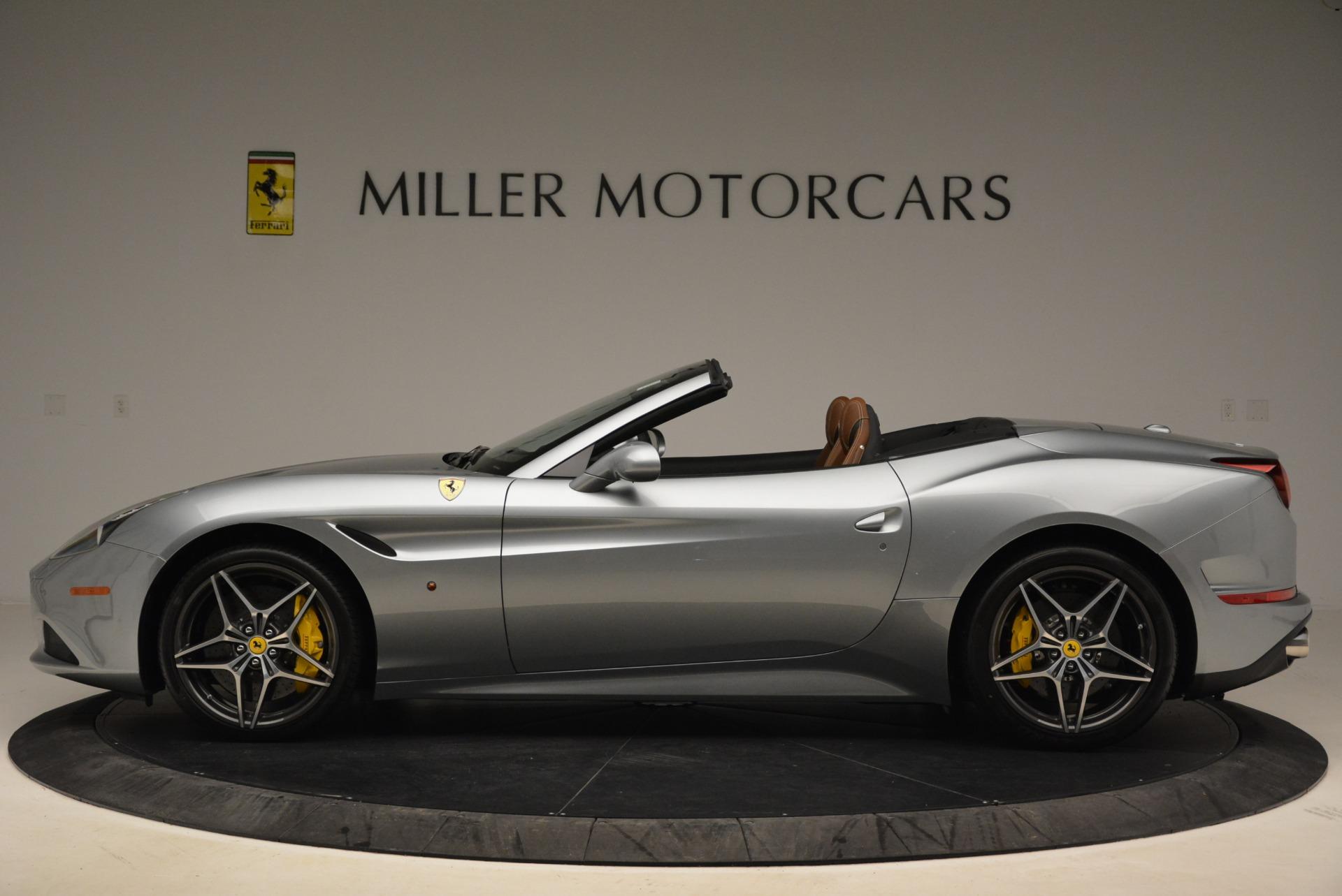 Used 2018 Ferrari California T  | Greenwich, CT