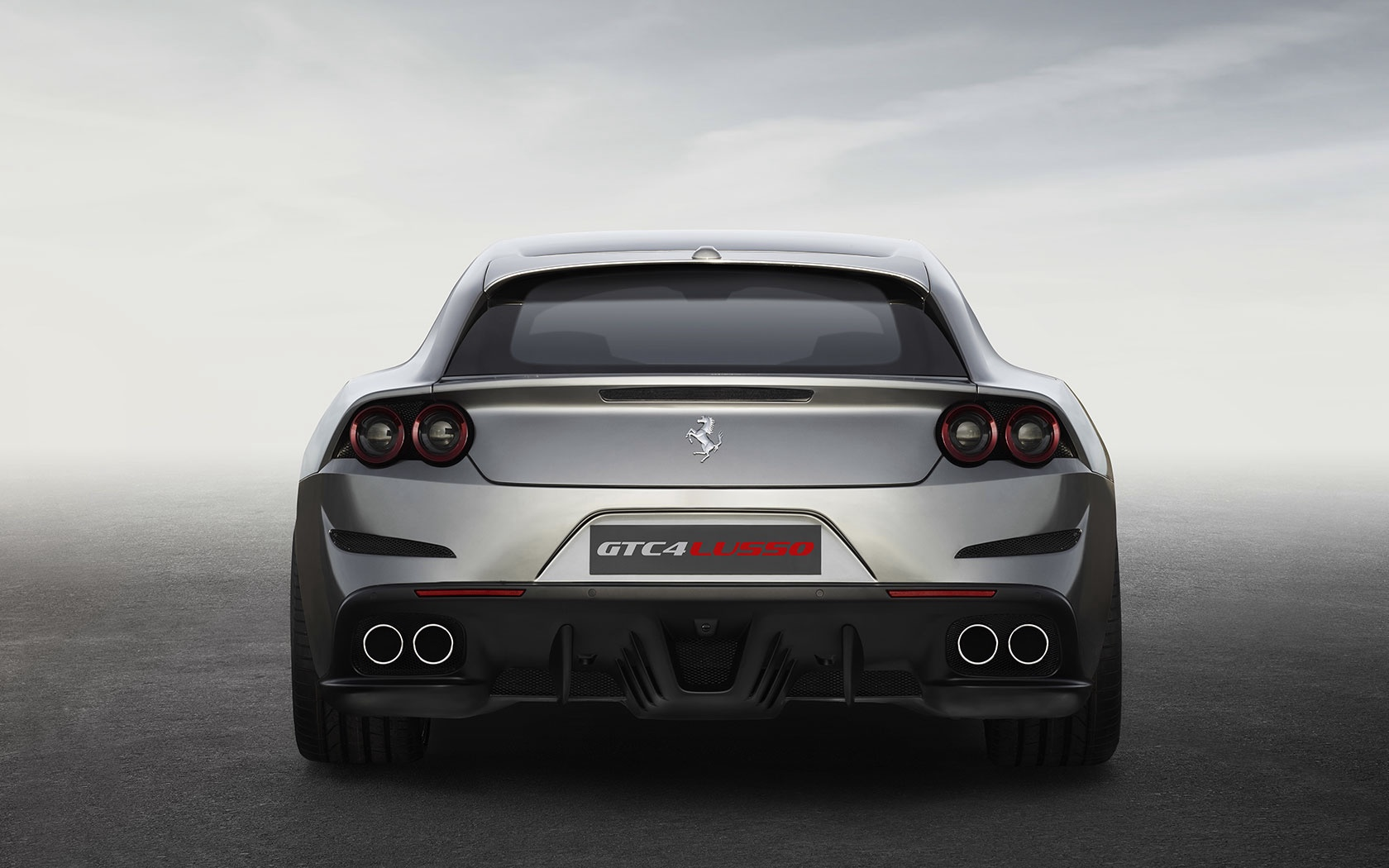 New 2017 Ferrari GTC4LUSSO  | Greenwich, CT