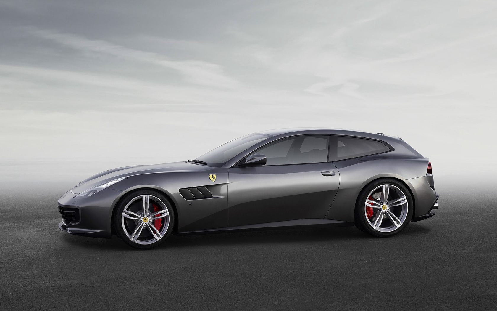 New 2017 ferrari gtc4lusso greenwich ct